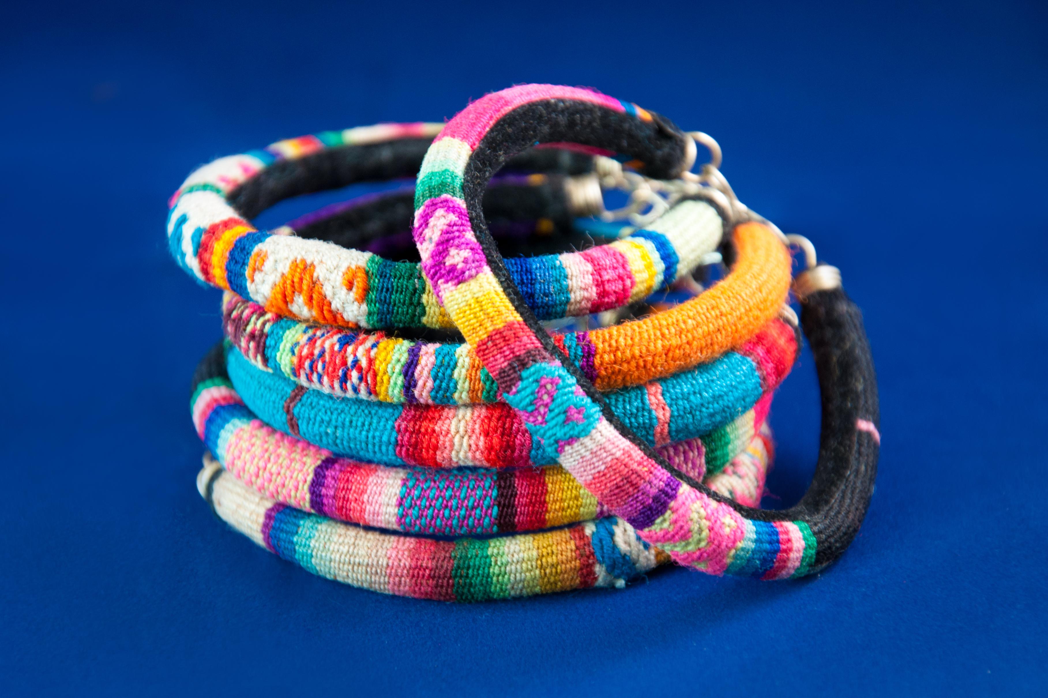 colorful fashion bracelets jewelry, Sexy, Many, Necklace, Objects, HQ Photo