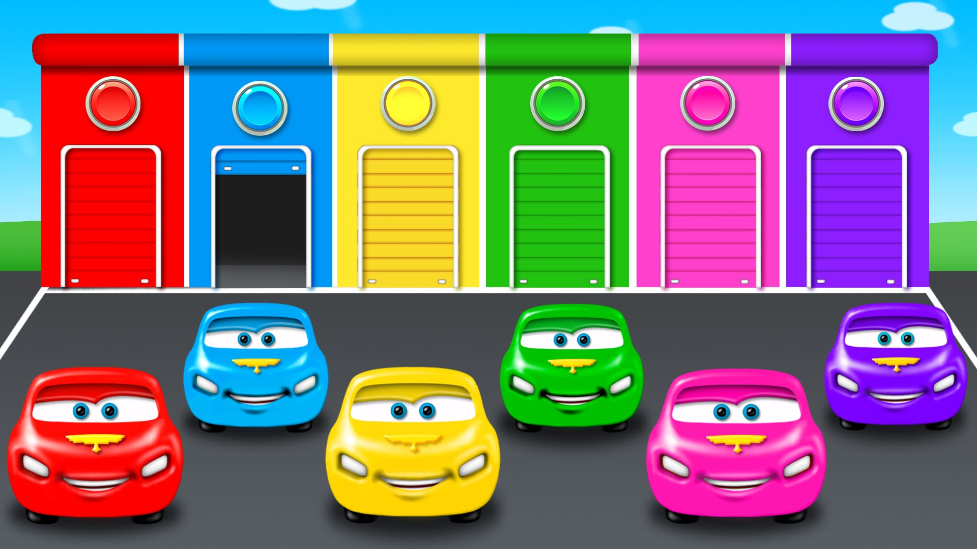 Free photo: Colorful Toy Car - Pollution, Preschool, Preschooler ...