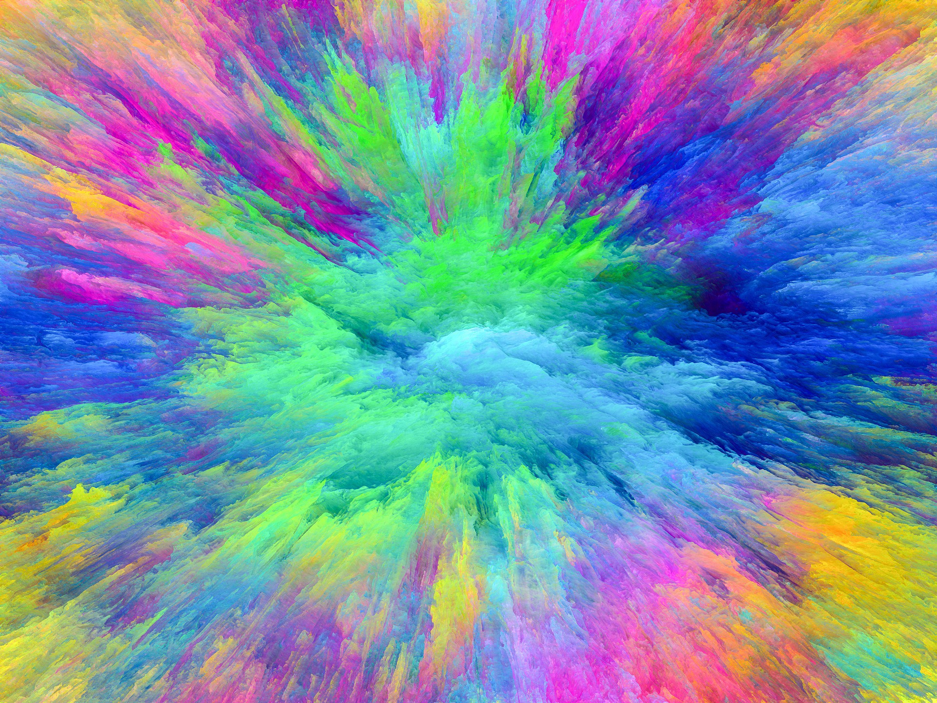 Free photo: Colors - Rainbow, Macro, Color - Free Download - Jooinn