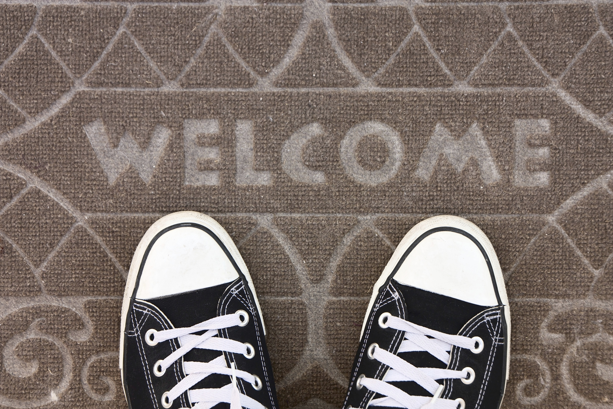 Coming Home - The Compliance and Ethics Blog