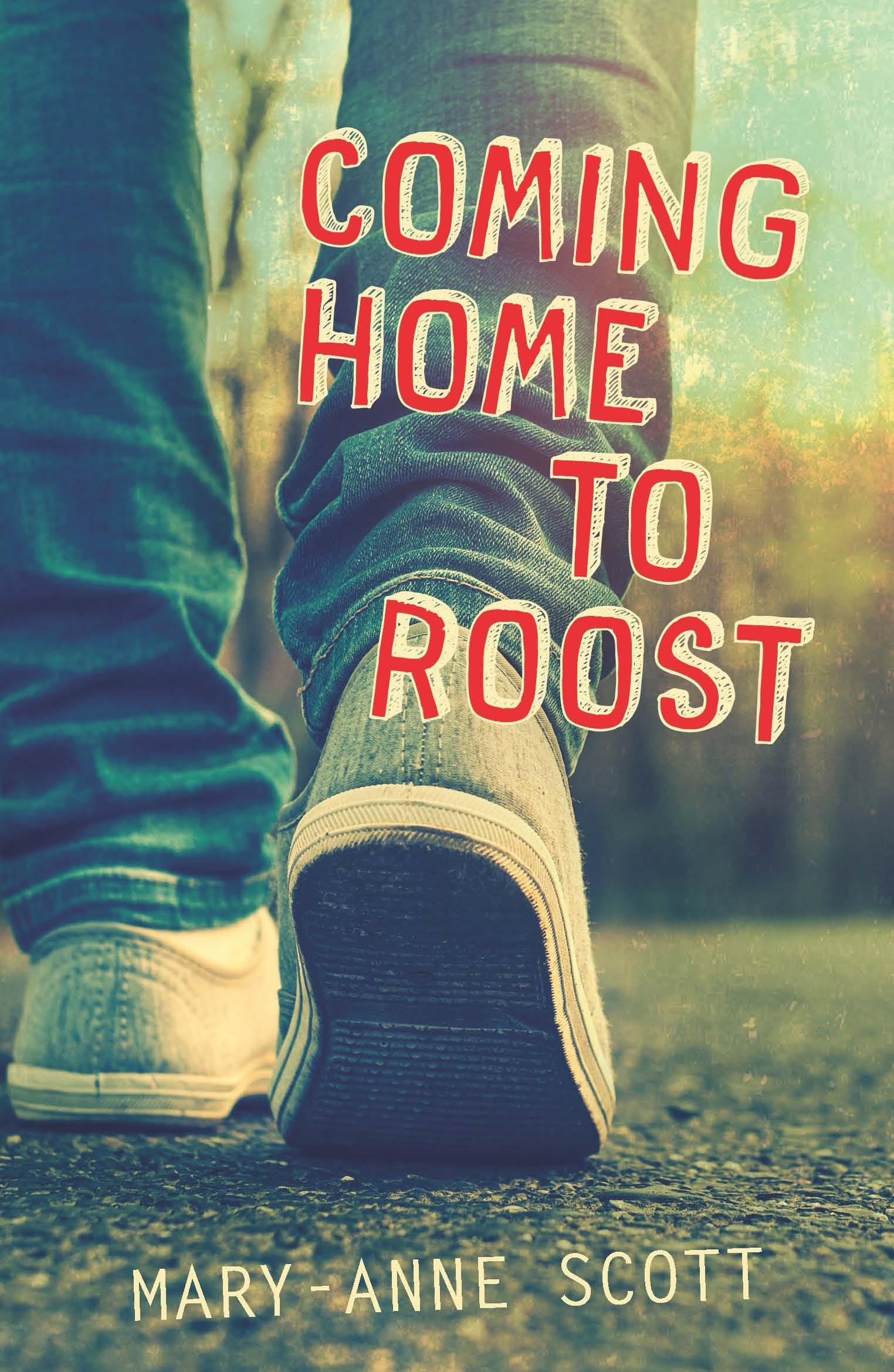 Coming Home to Roost by Mary-anne Scott - Penguin Books Australia