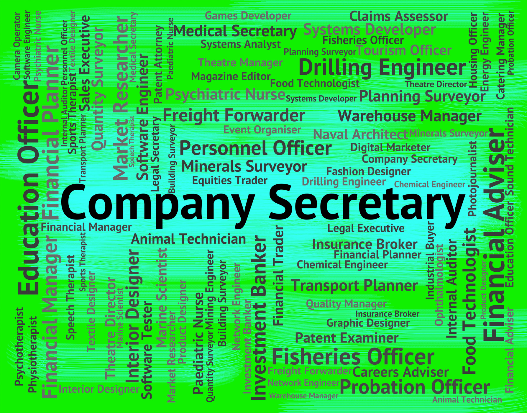 Company Secretary Means Clerical Assistant And Administrator, Assistant, Secretarial, Occupations, Pa, HQ Photo