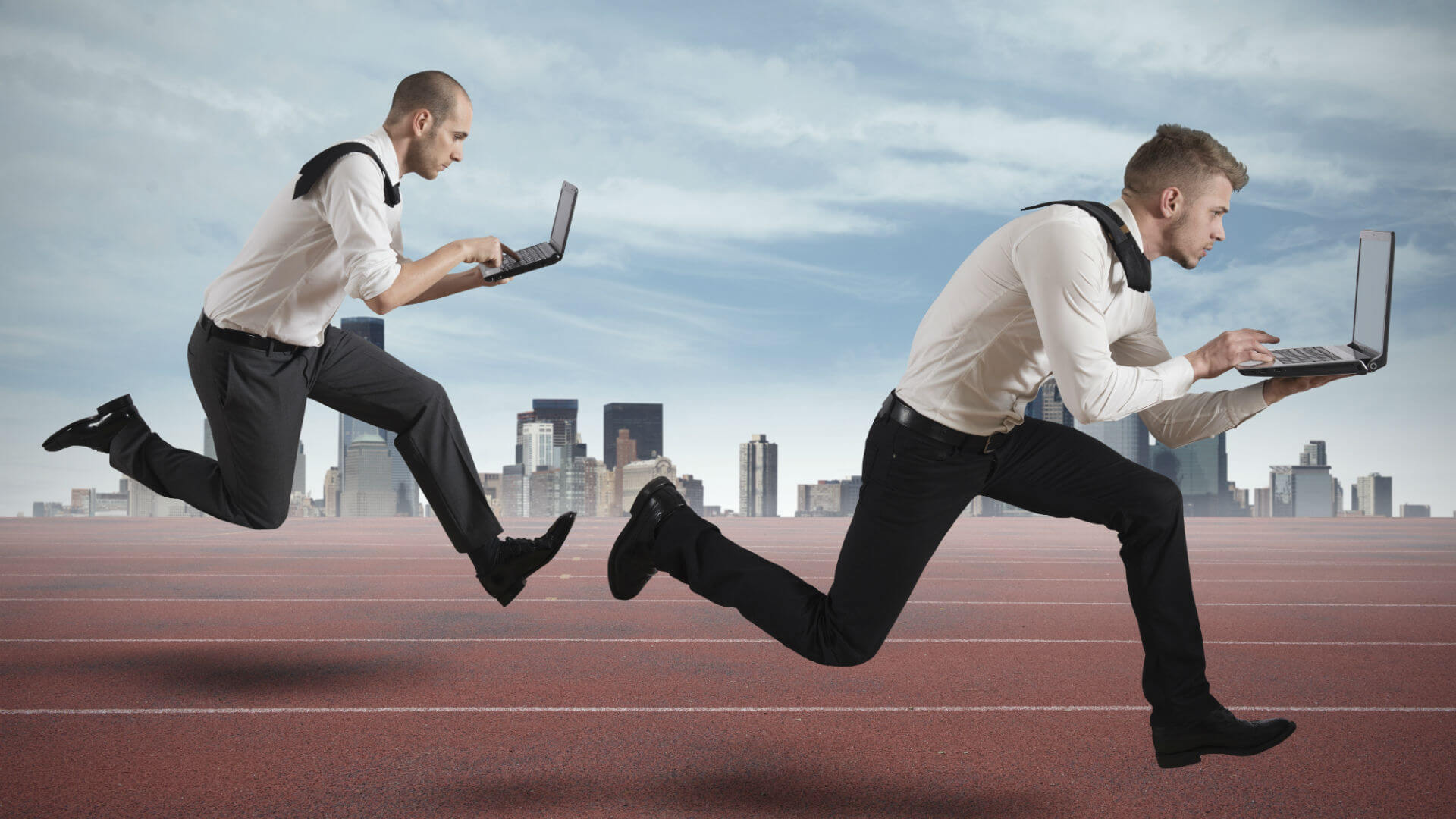 5 undeniable signs your competition is beating you online ...