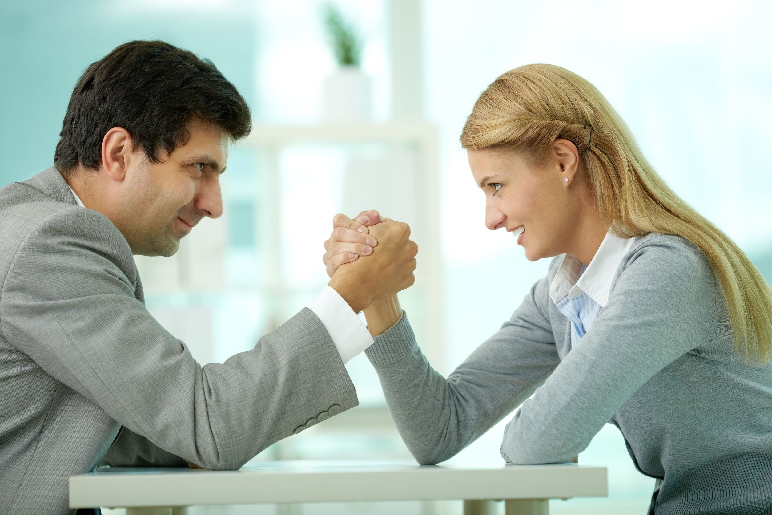 Conflict In The Workplace - Career Intelligence