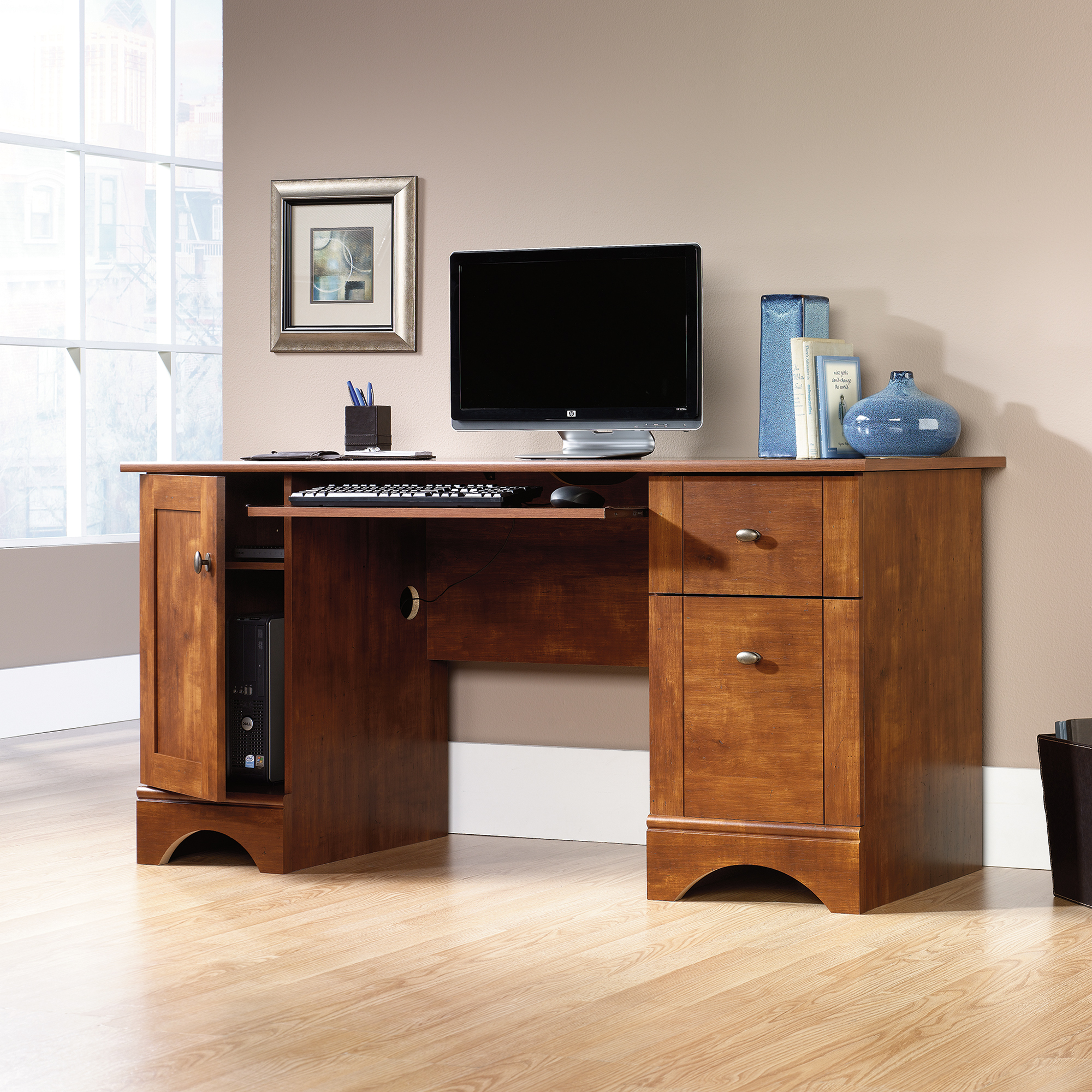 Sauder Select Computer Desk (402375) – Sauder
