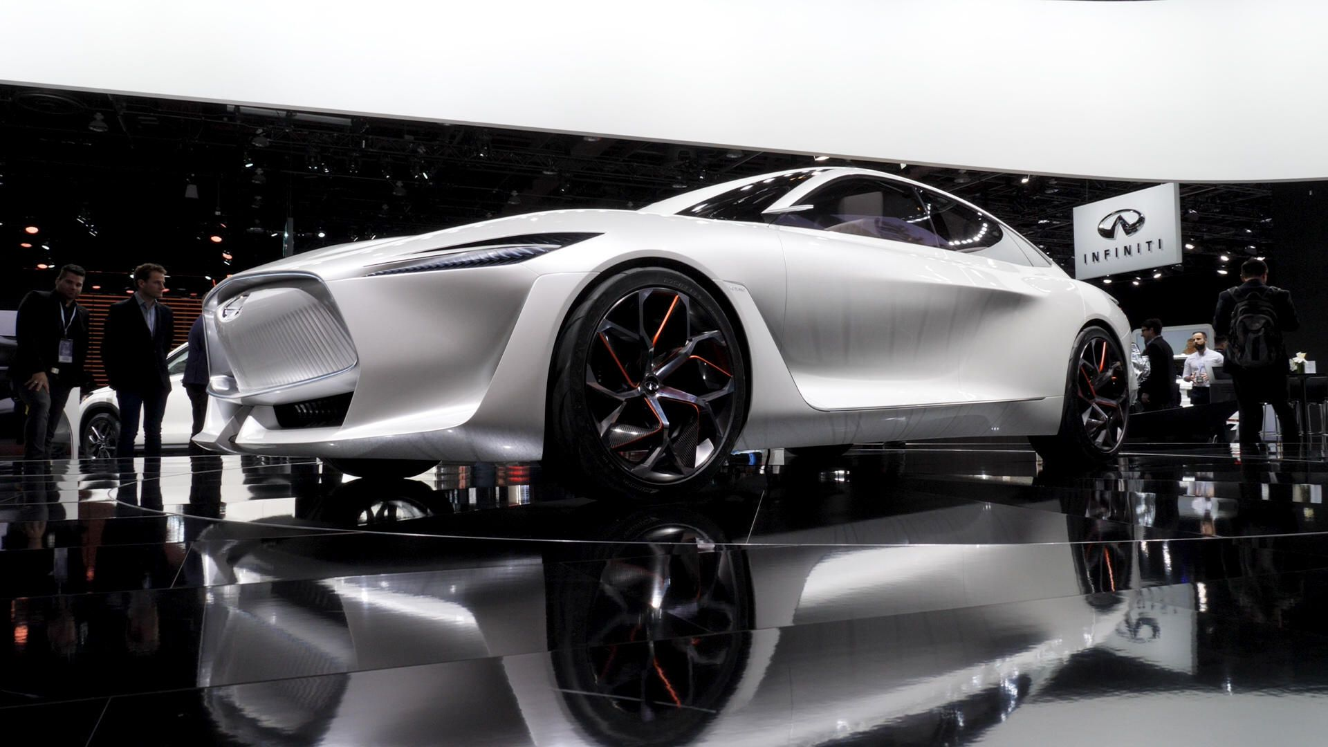 Most exciting concept cars of the 2018 Detroit Auto Show - Video ...