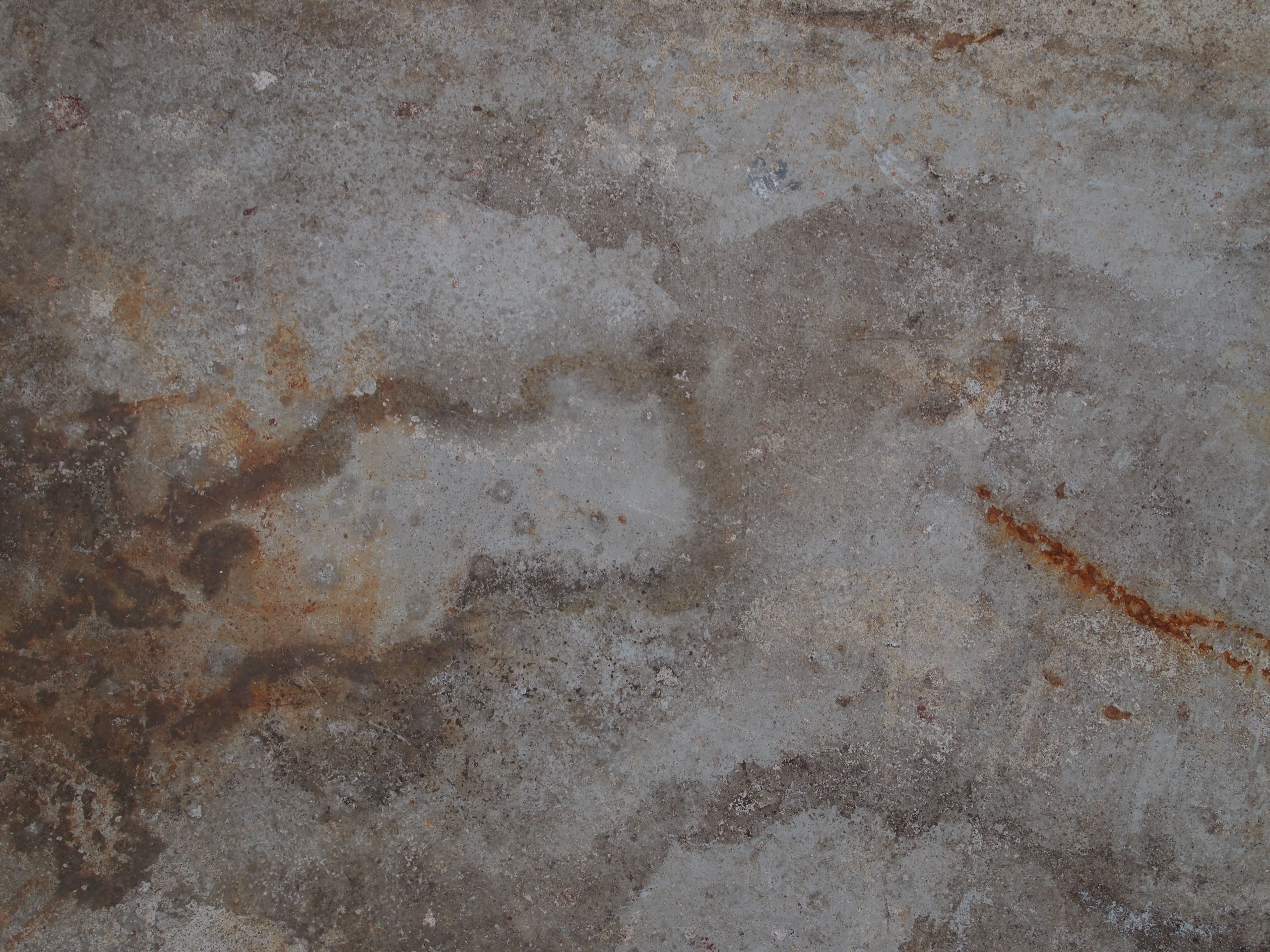Rust on Concrete 5 by RosalineStock on DeviantArt