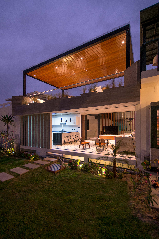 Beach Home Design | Design Ideas