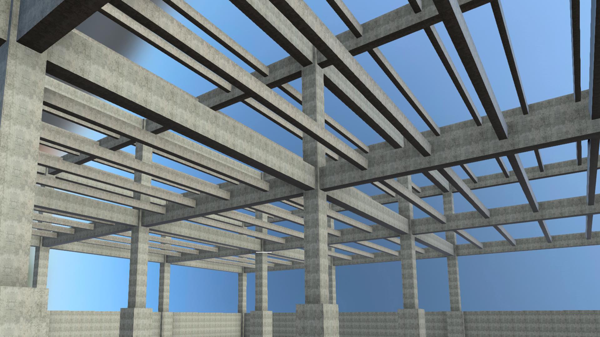 Creating Concrete Buildings with Revit Structure