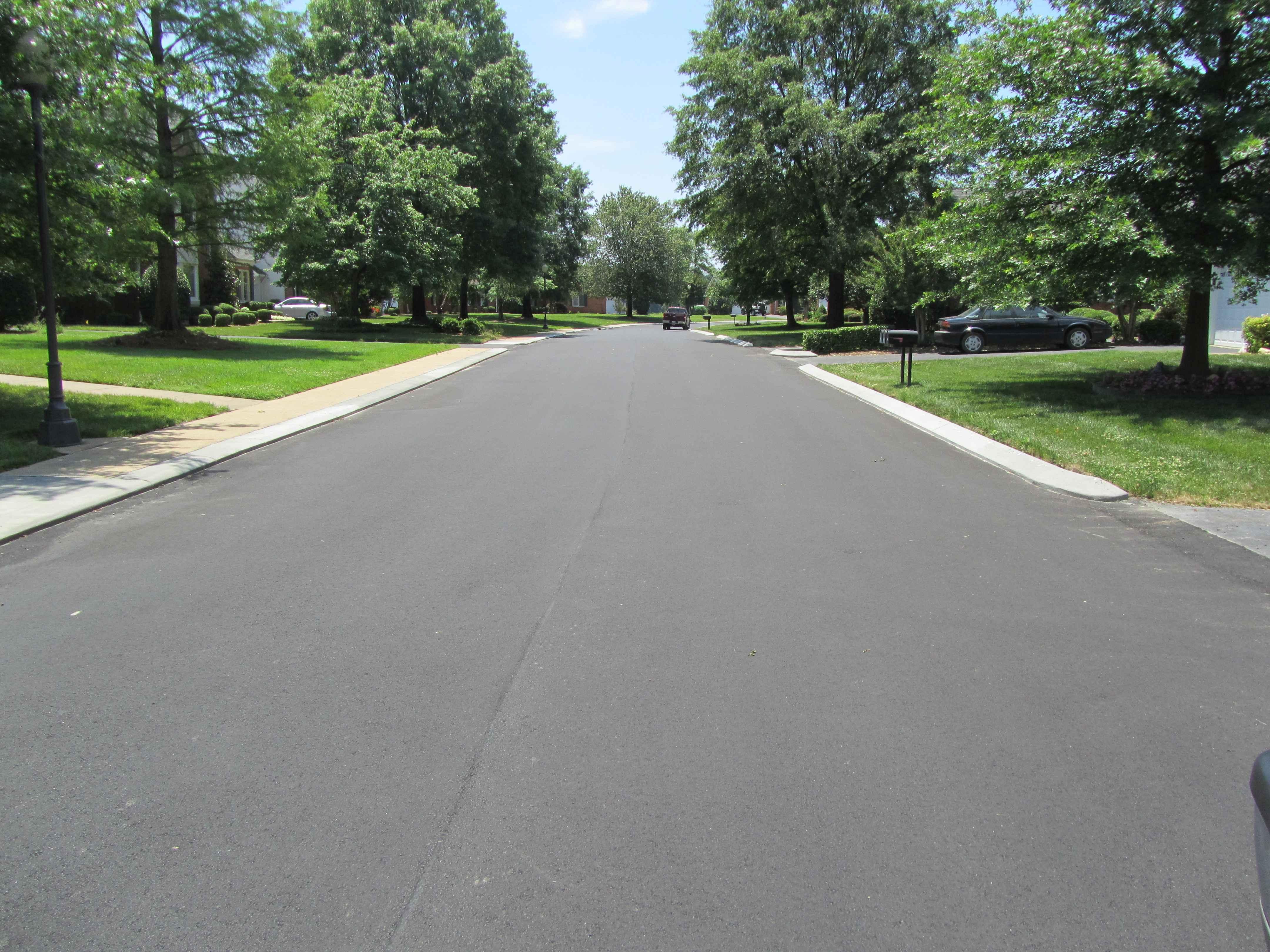 Concrete Roadways Lombard IL | Concrete Road Contractor | Concrete ...