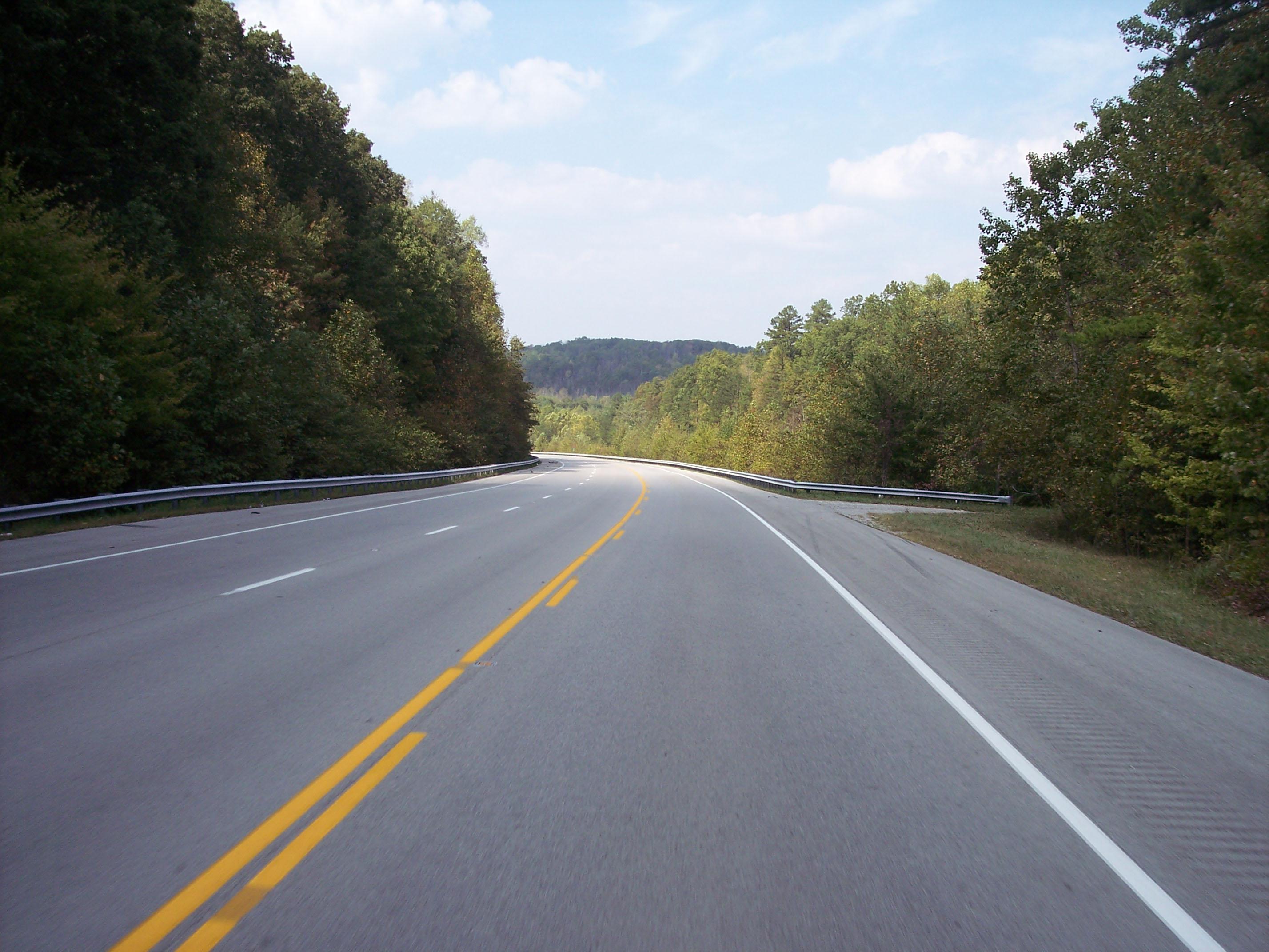 Cement Replaces Bitumen in Major Highway Project | Financial Tribune