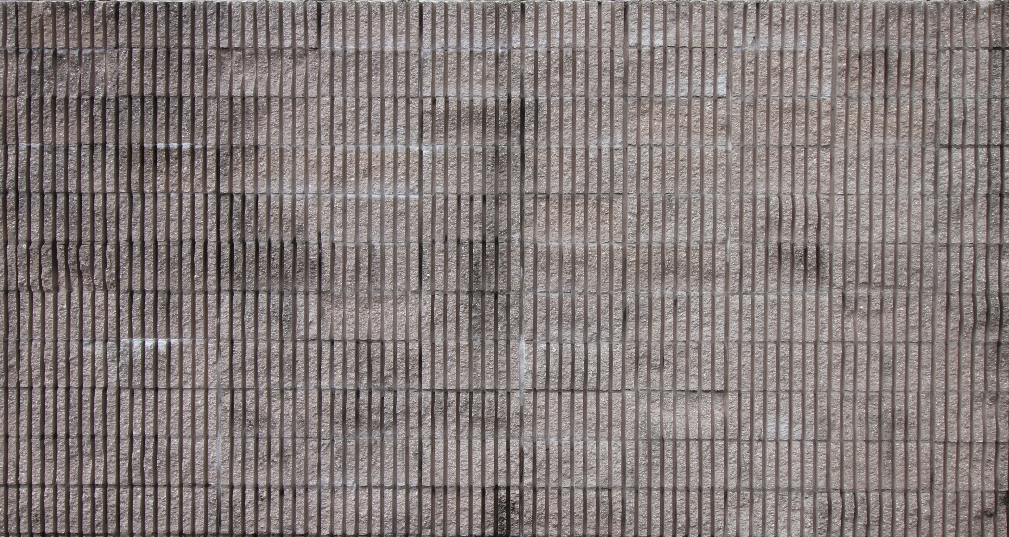 Grooved Concrete Wall Texture - 14Textures