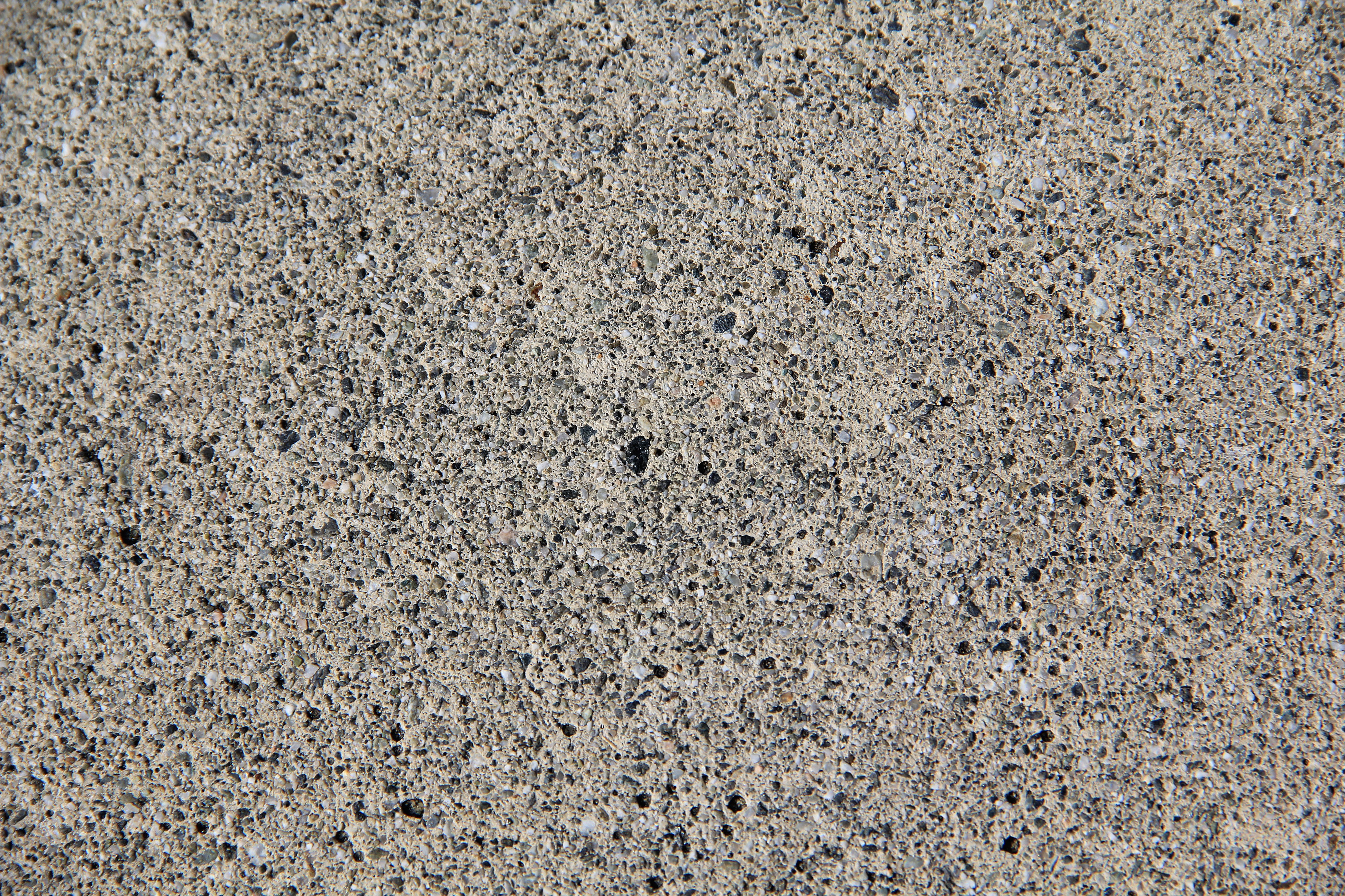 Gravel texture photo