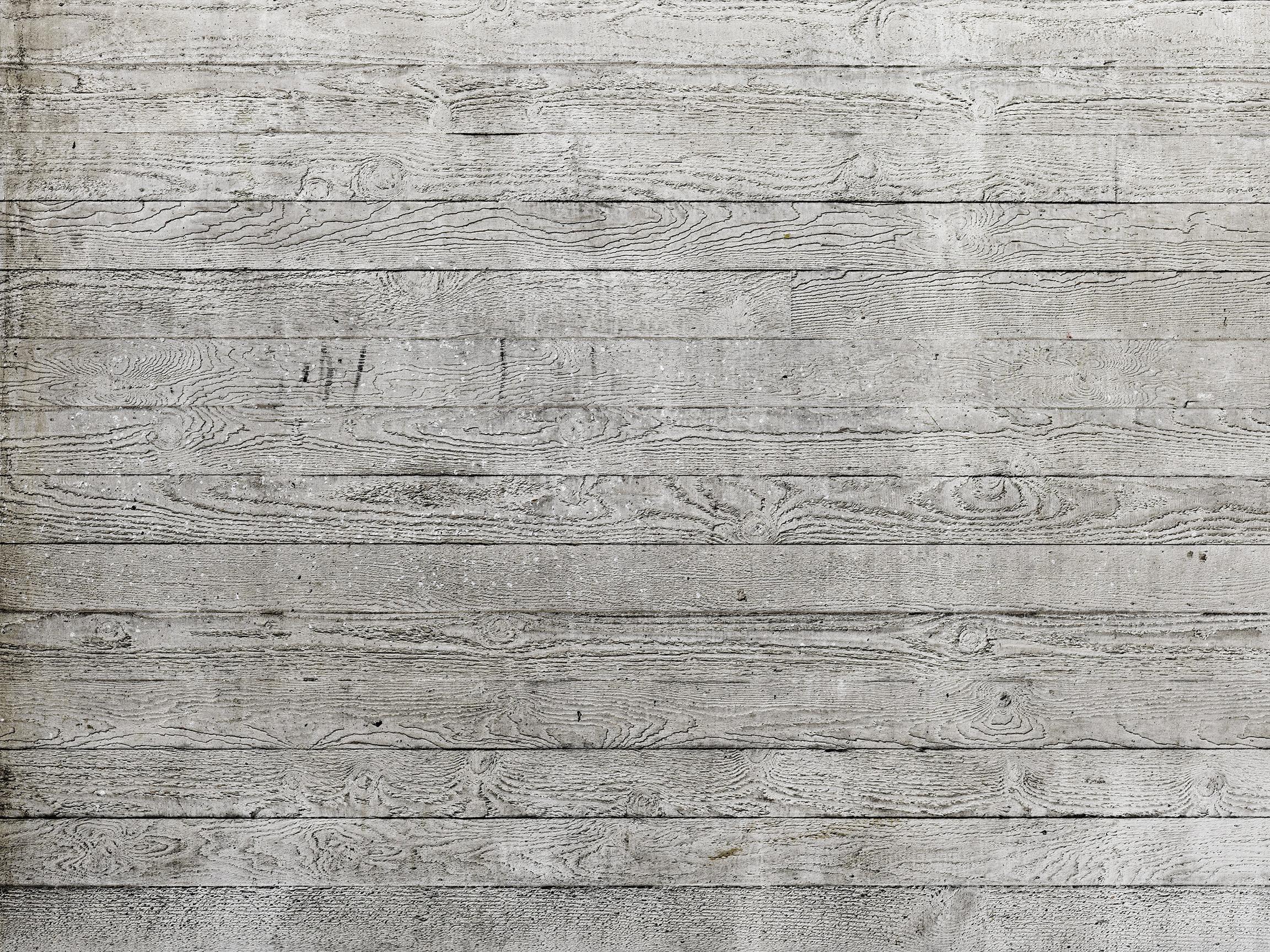 Murals of Concrete Wood II by Textures (3000mm x 2400mm)   Shop ...