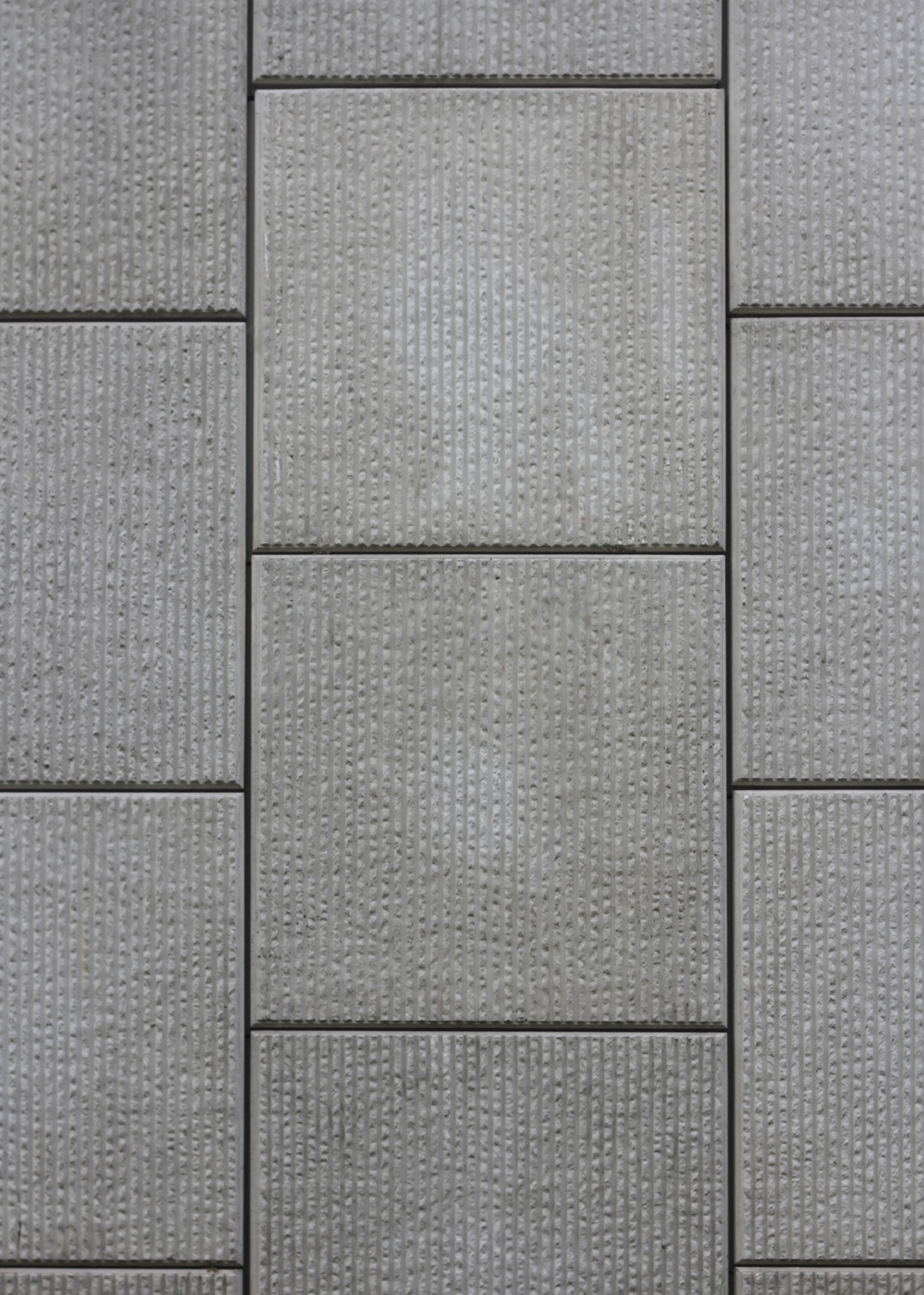 Concrete Retaining Wall Textures - 14Textures