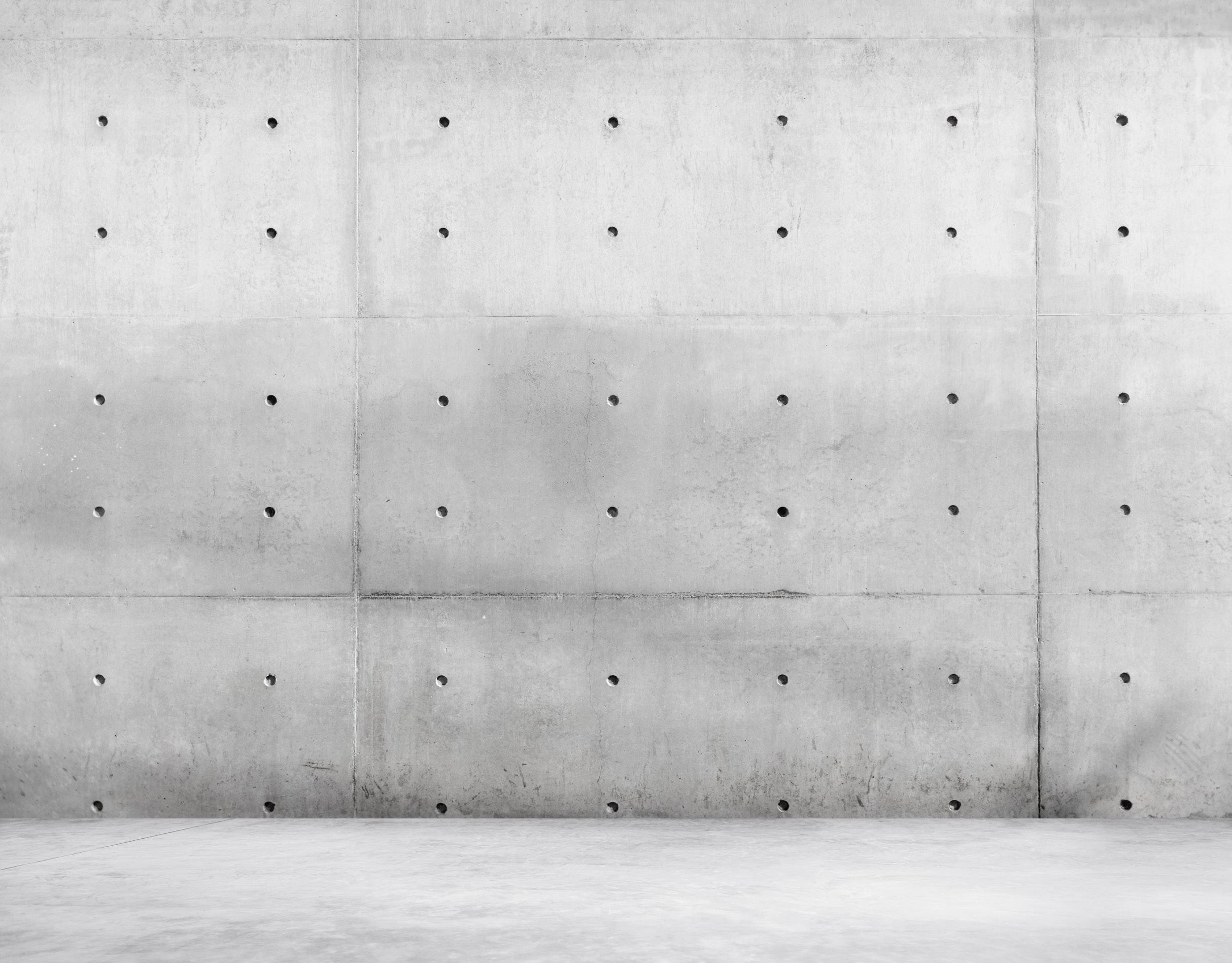 Gray Concrete Wall · Free Stock Photo