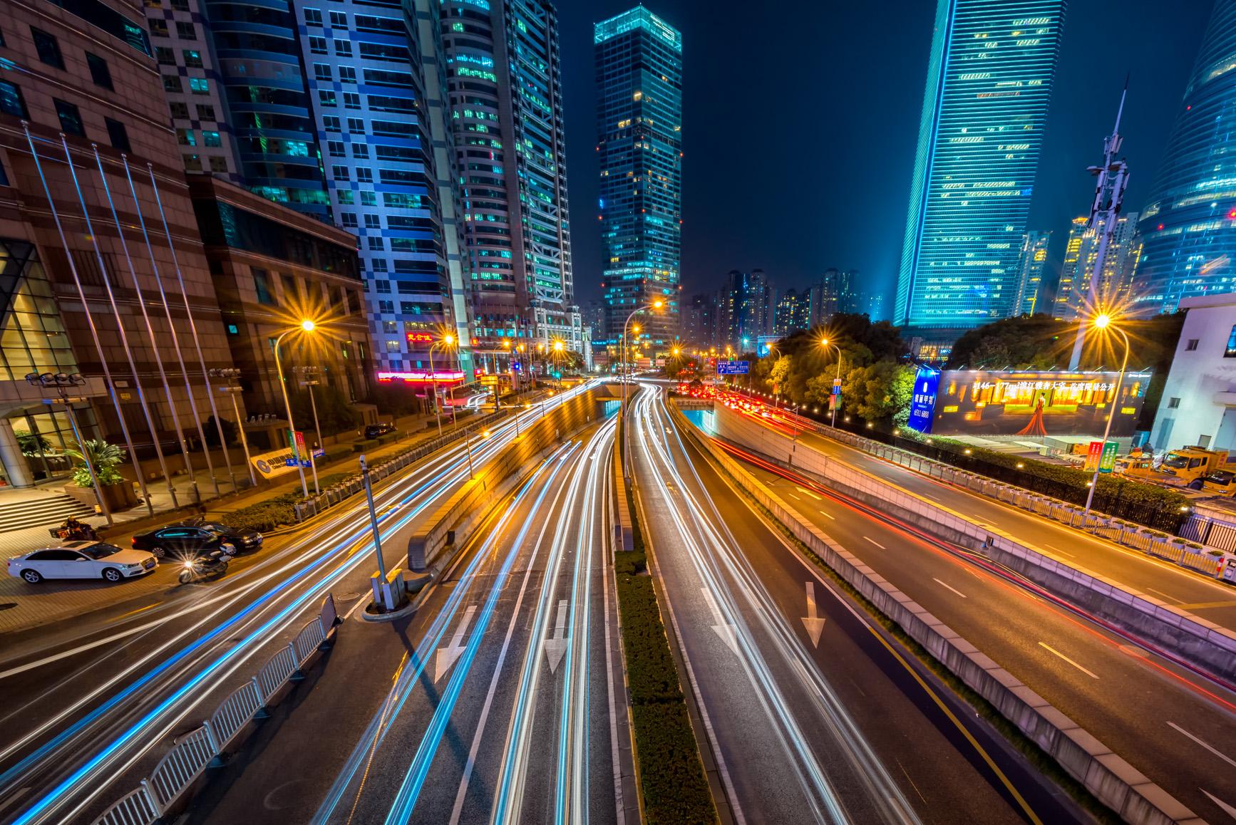 How Big Data Helps Cities Become Connected Smart Cities - Bismart