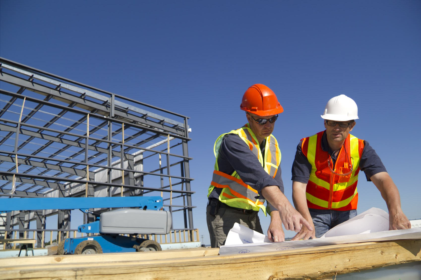 Construction Inspection - Bowne AE&T Group