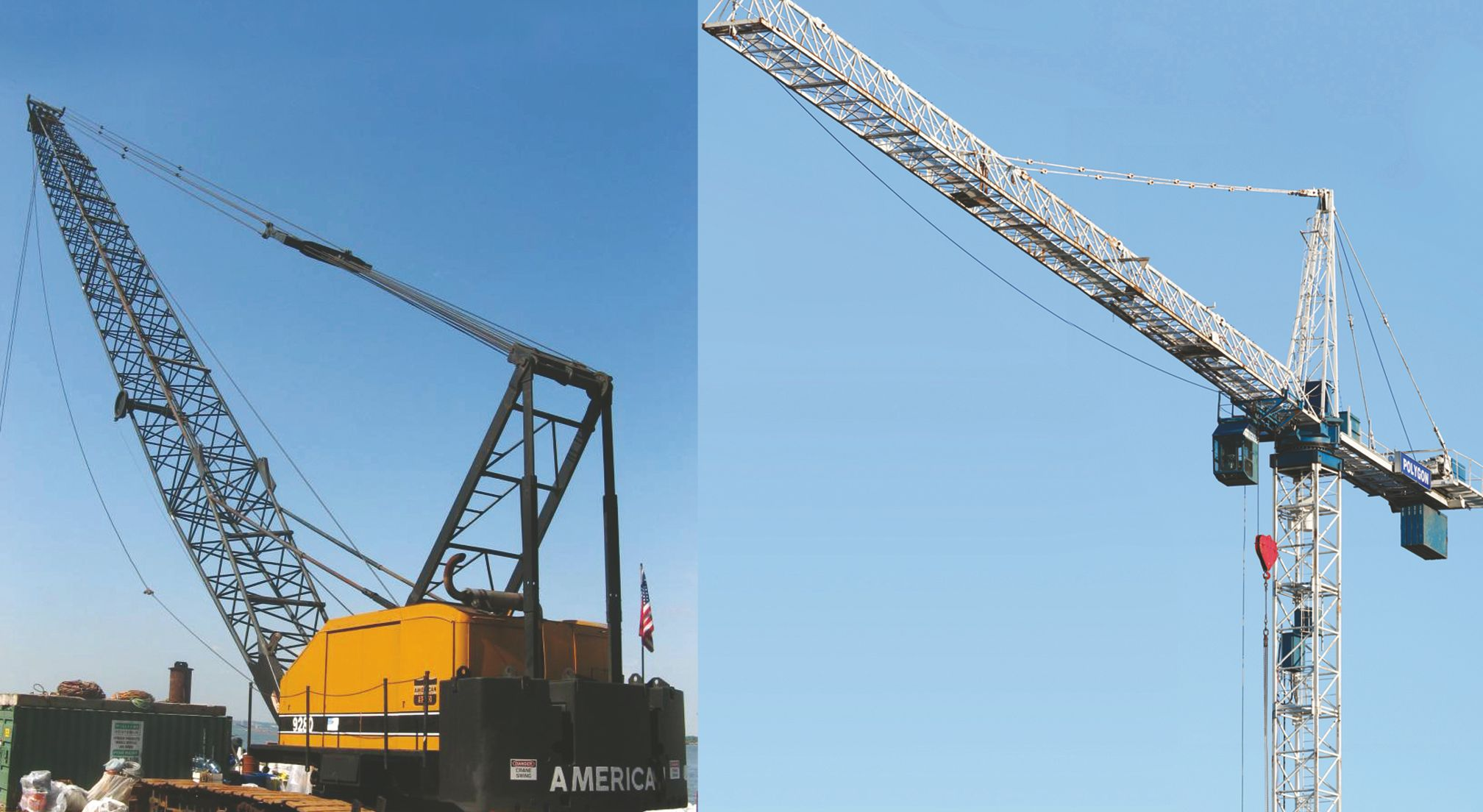 Lift Crane For Construction - The Best Crane Of 2018