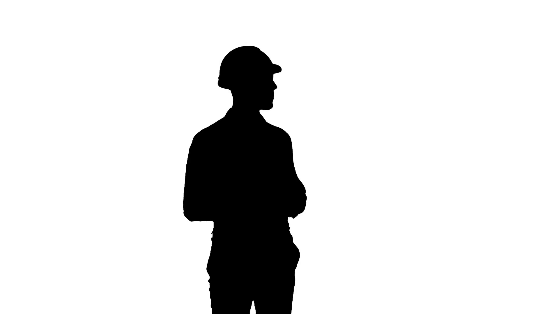 Construction Silhouette at GetDrawings.com   Free for personal use ...