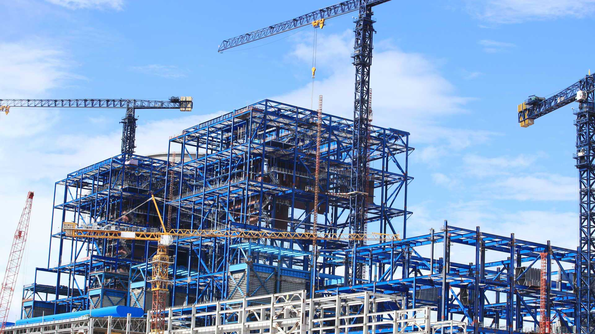 Free Photo Construction Site Architecture Construction