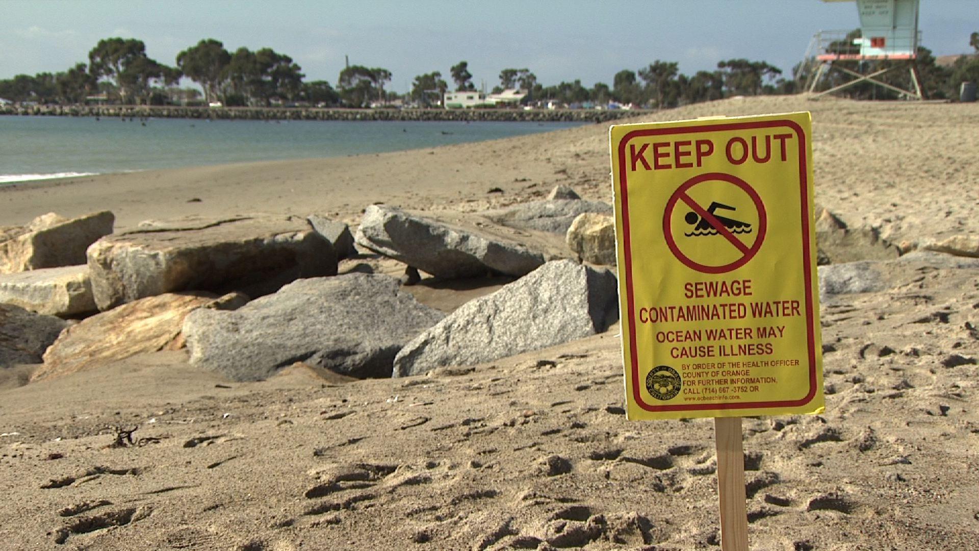 beach pollution | Earth End - New Beginning