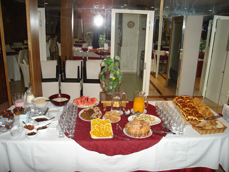 Continental Breakfast, Breakfast, Continental, Food, HQ Photo