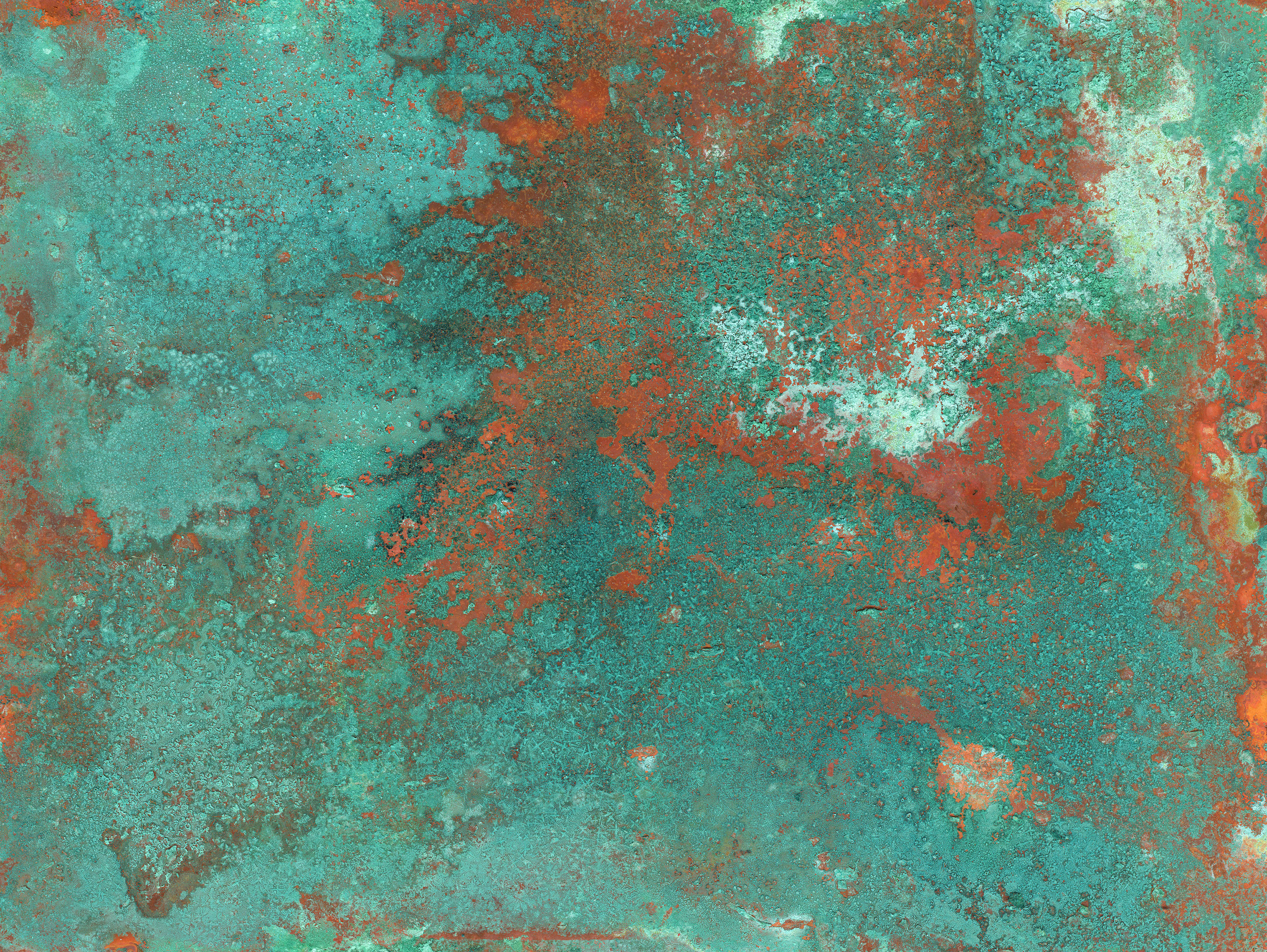 Free Photo Copper Texture Old Part Plate Free