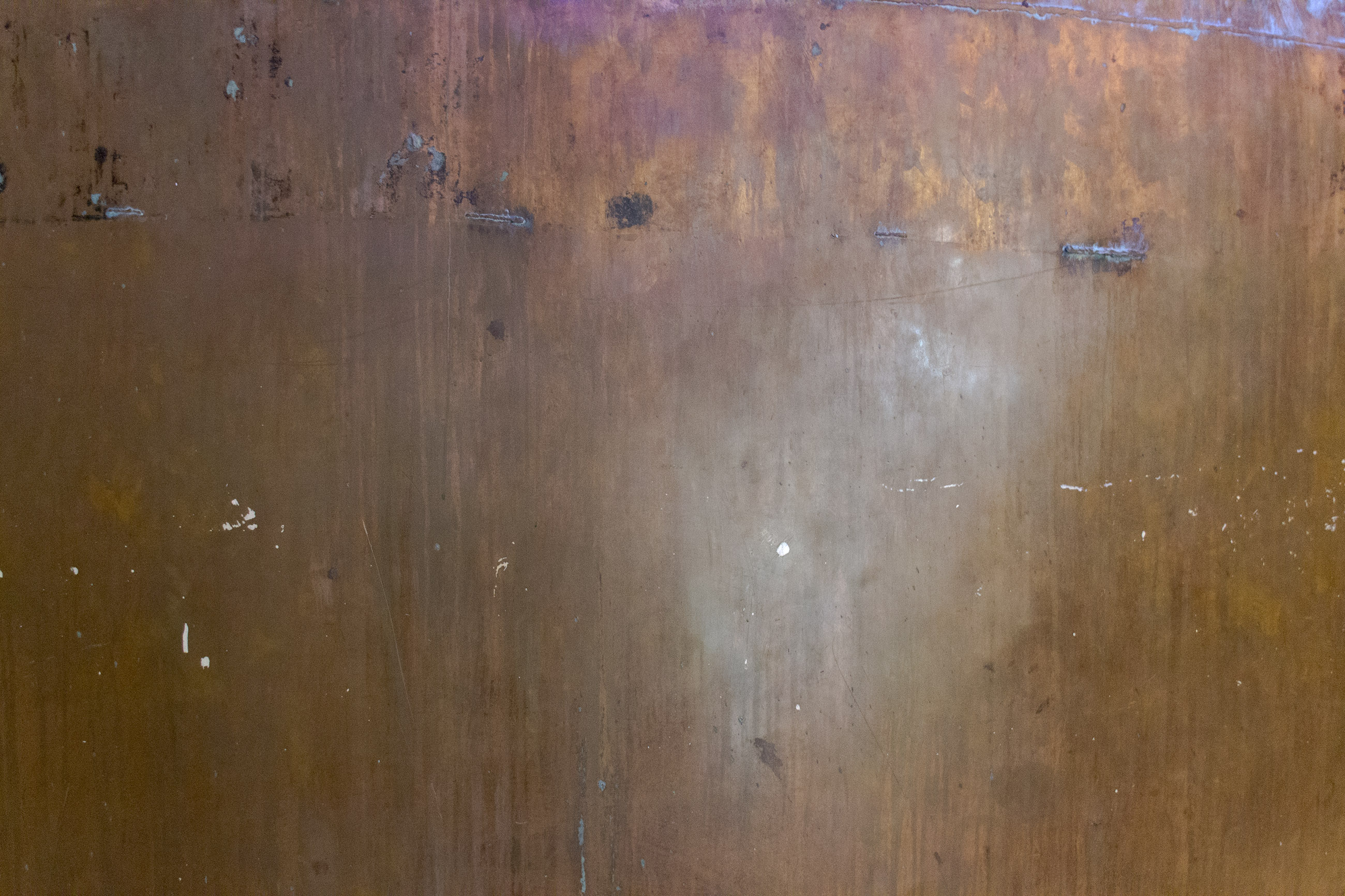 Copper texture, Old, Part, Plate, Metallic, HQ Photo