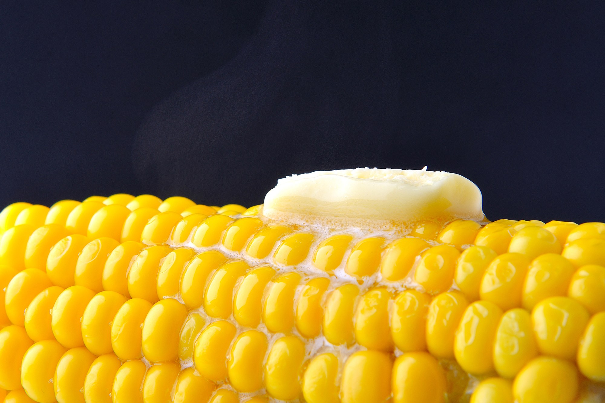 Basic Method for Cooking Corn on the Cob recipe | Epicurious.com