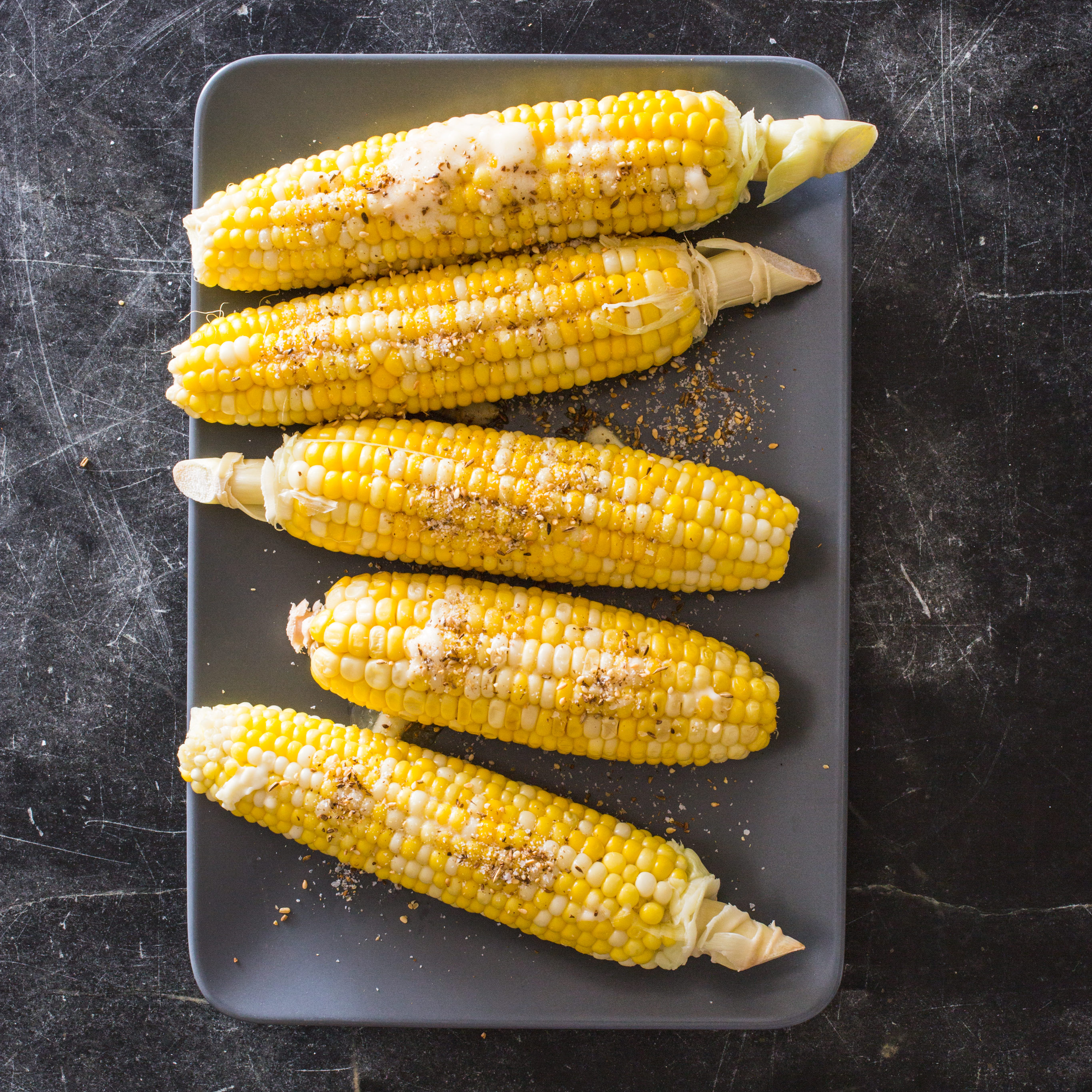 Foolproof Boiled Corn | America's Test Kitchen