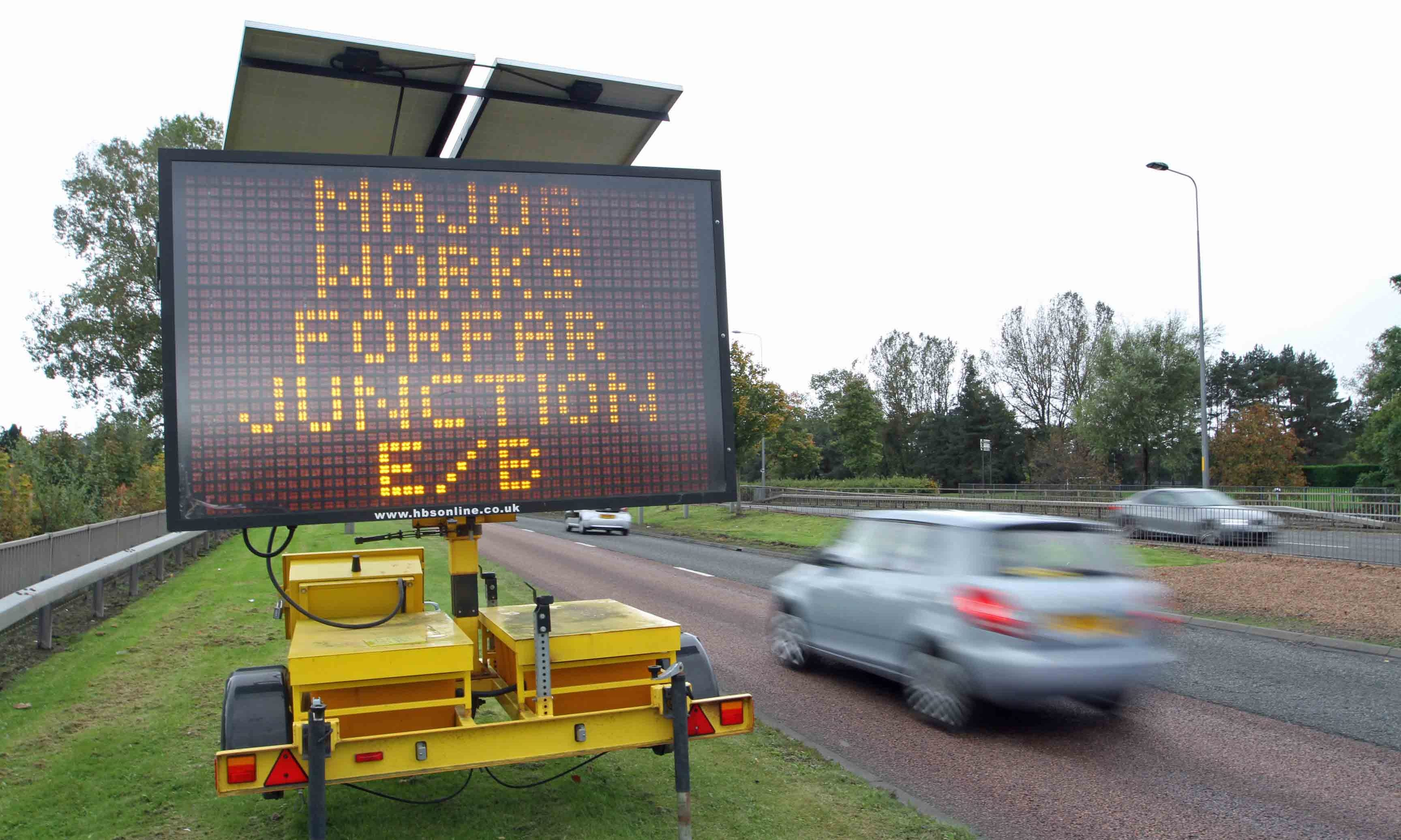 Disruption warning for Dundee residents as Kingsway works planned ...