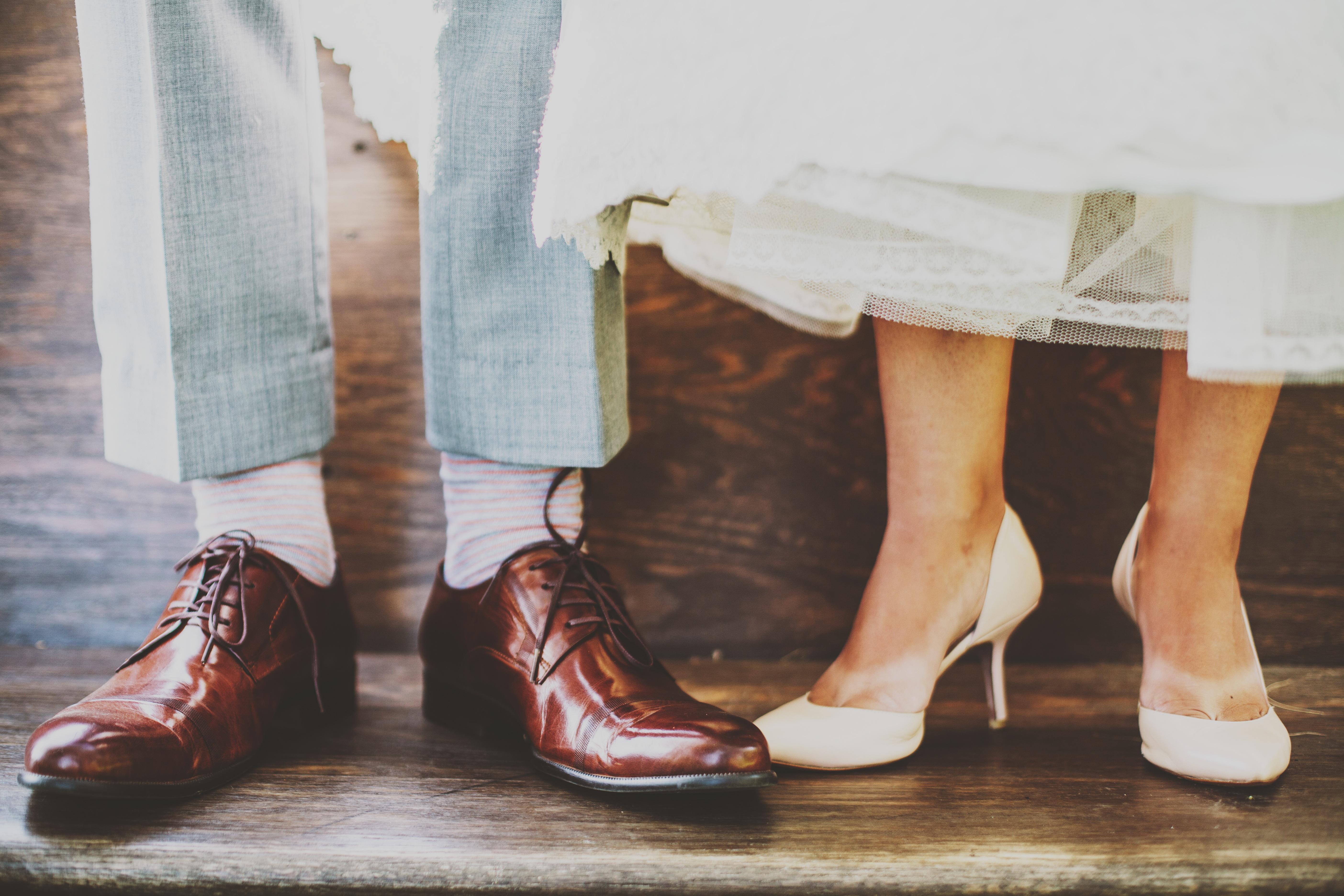 Couples Shoes, Couple, Feet, Husband, Love, HQ Photo
