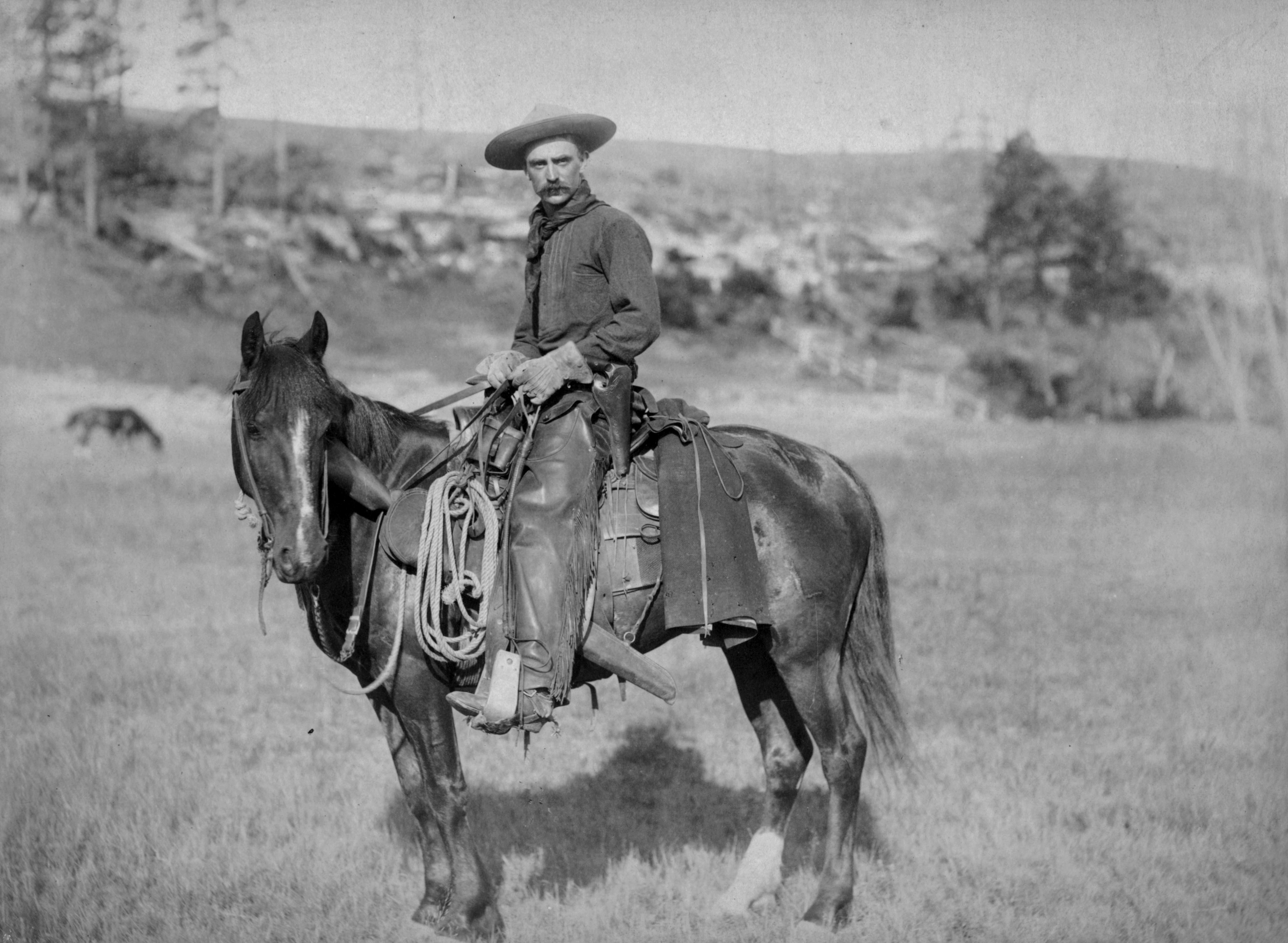 Cowboy - Wikipedia