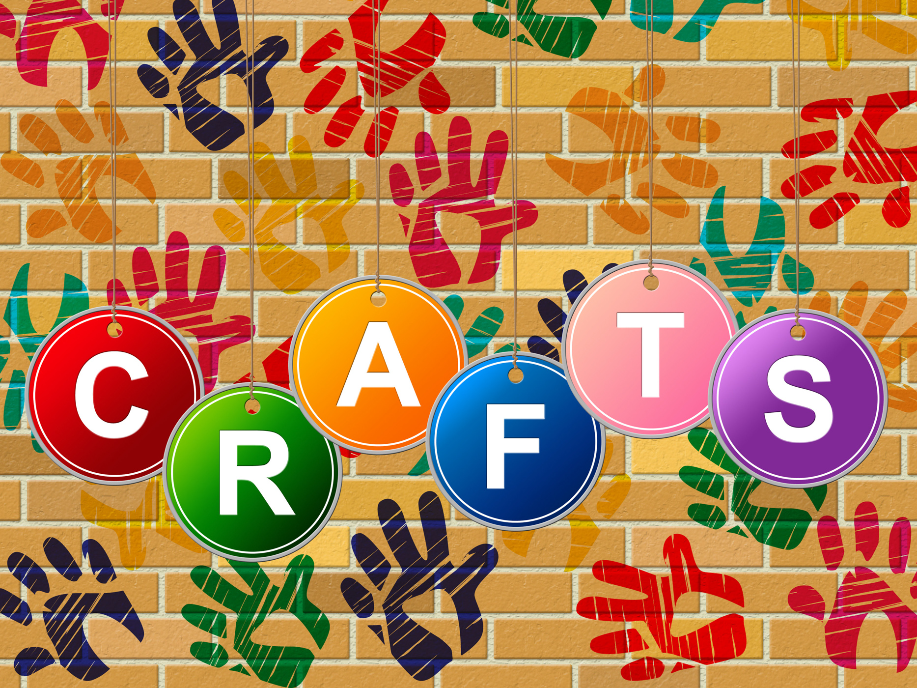 Crafts craft indicates artistic artist and draw photo