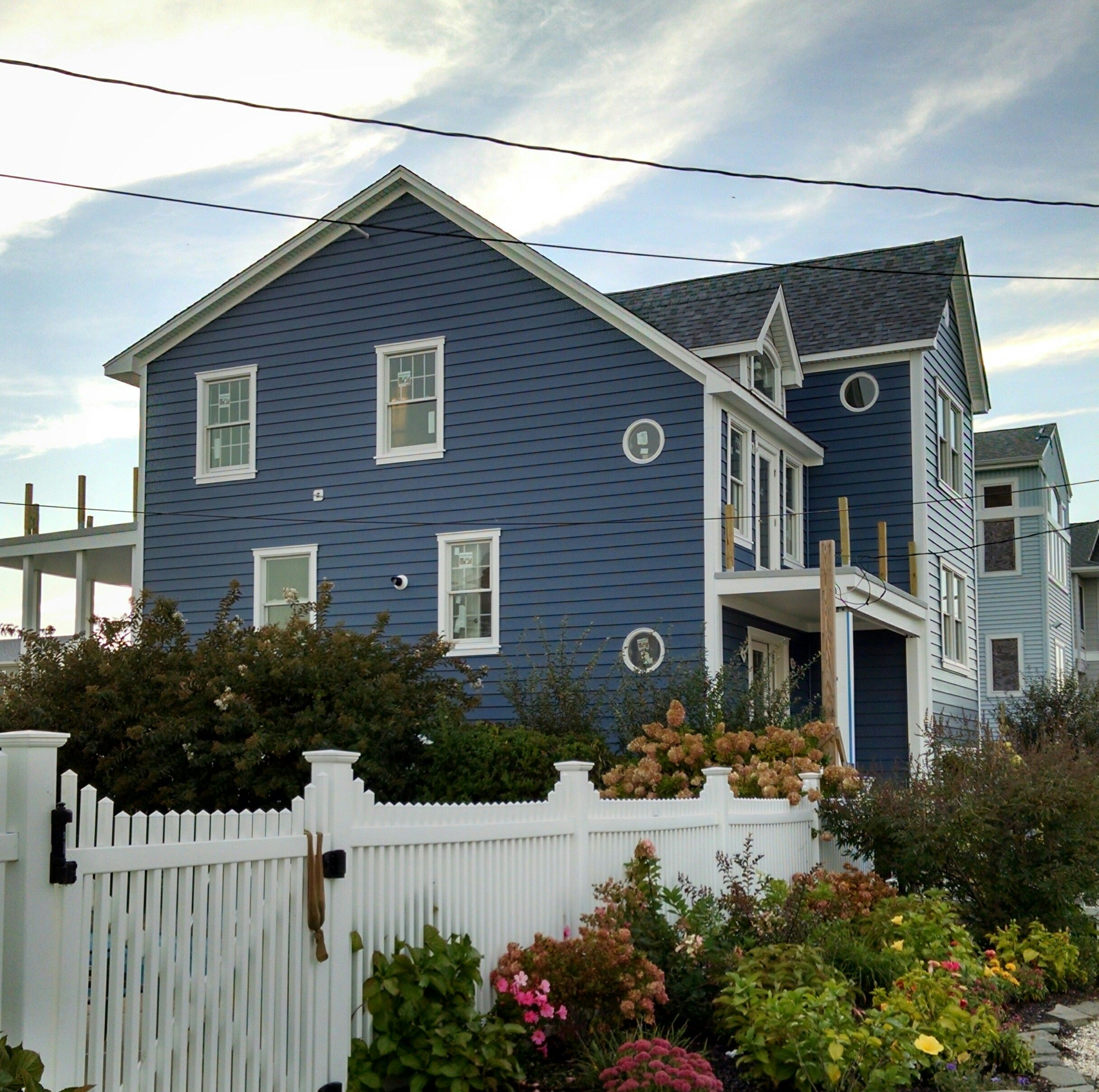 Crane homes photo