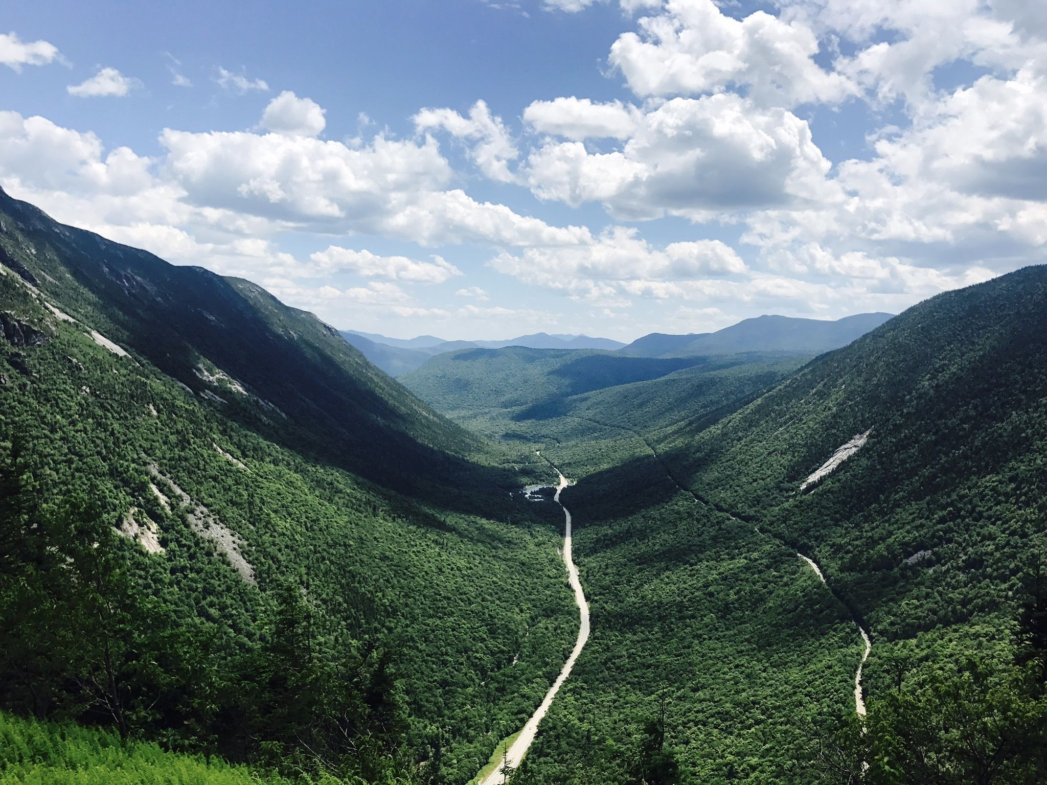 Best Kid Friendly Trails in Crawford Notch State Park, New Hampshire ...