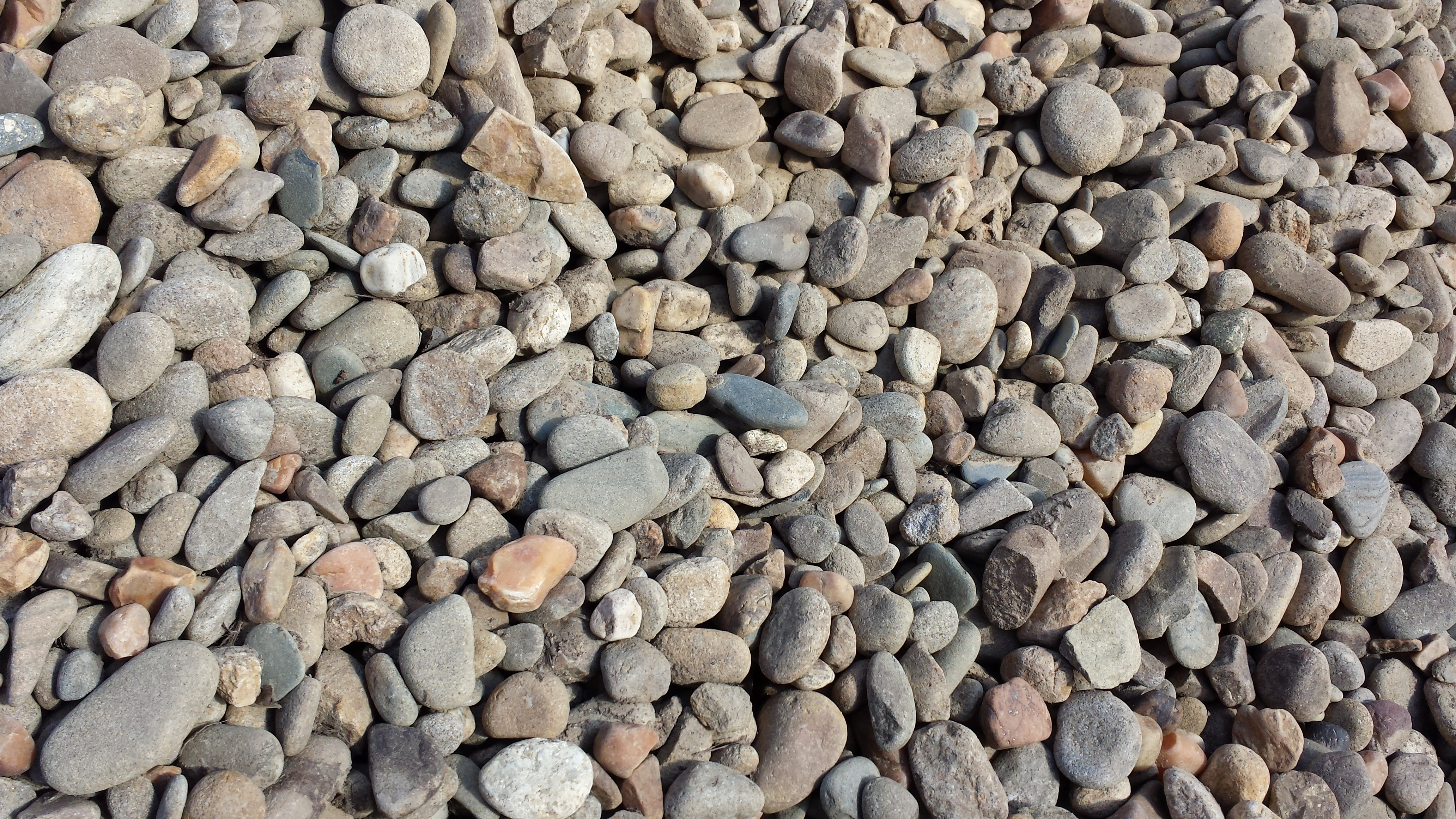 Rock and Stone | Mulch Bucket,Myrtle Beach, SC
