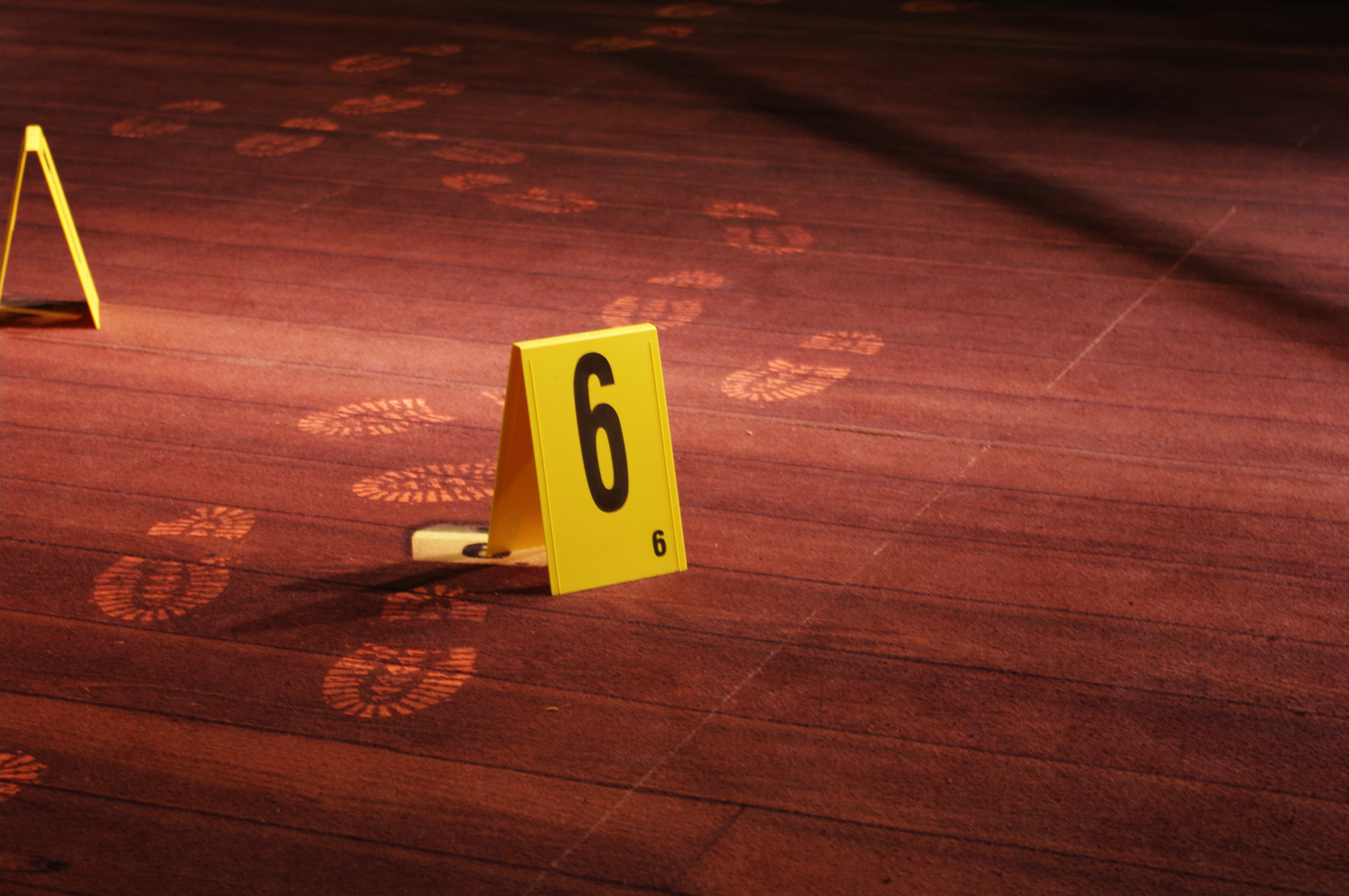 Crime scene investigation, Cops, Mort, Victim, Scene, HQ Photo
