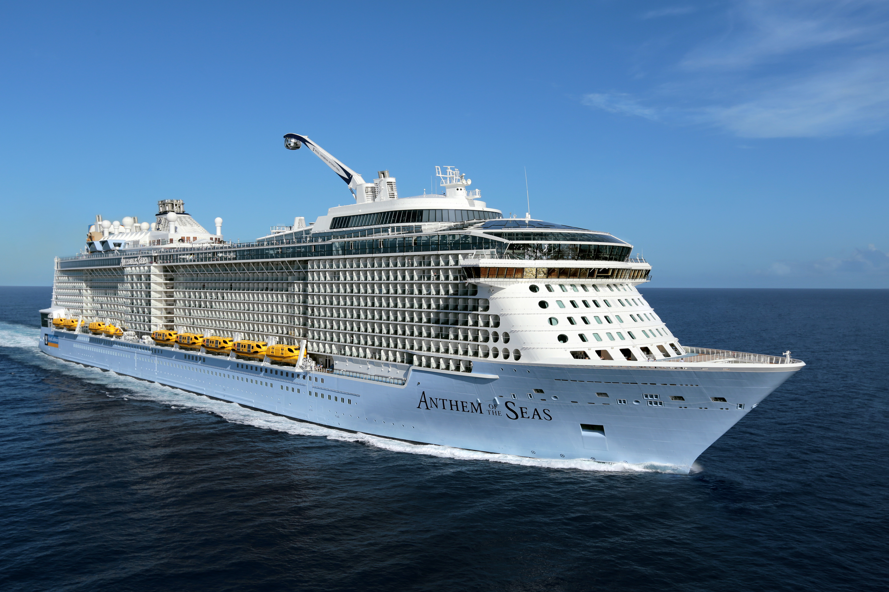 Official Royal Caribbean Cruise Schedule for 2017-2018 | Royal ...