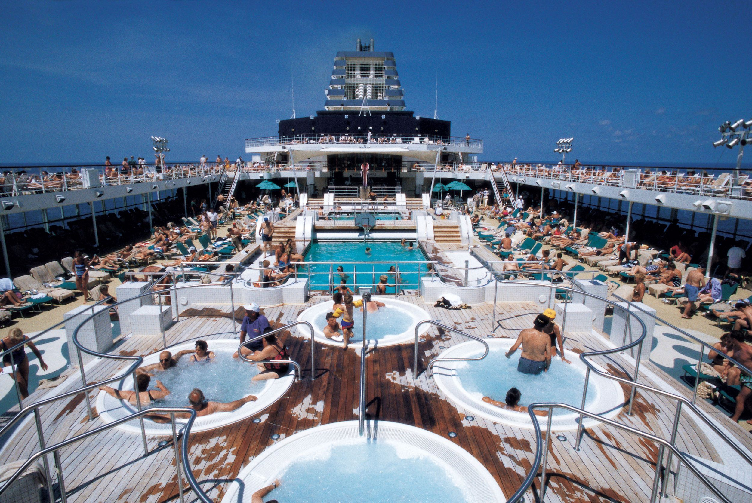 16 Things Cruise Lines Never Tell You - Destination Tips
