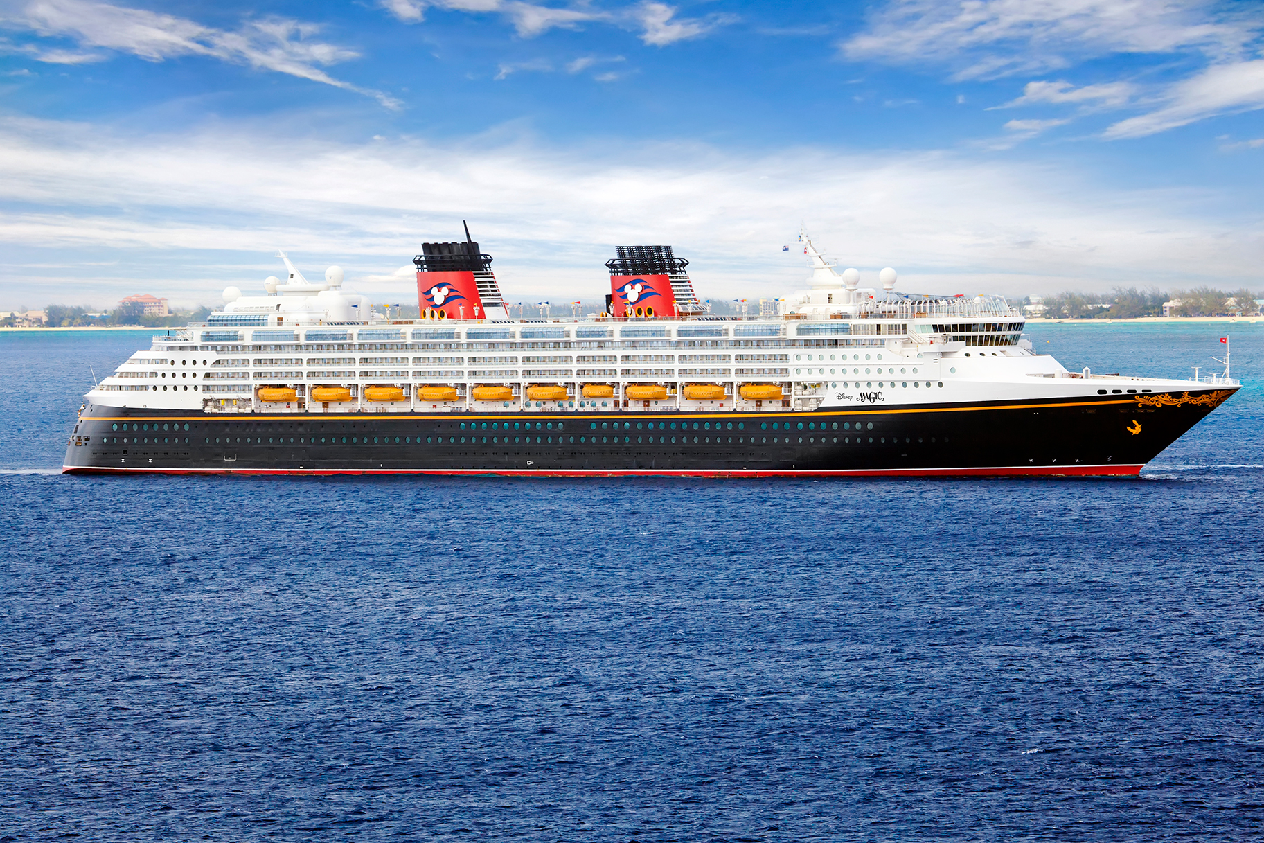 Family With Pregnant Woman Kicked Off Disney Cruise | JetSet