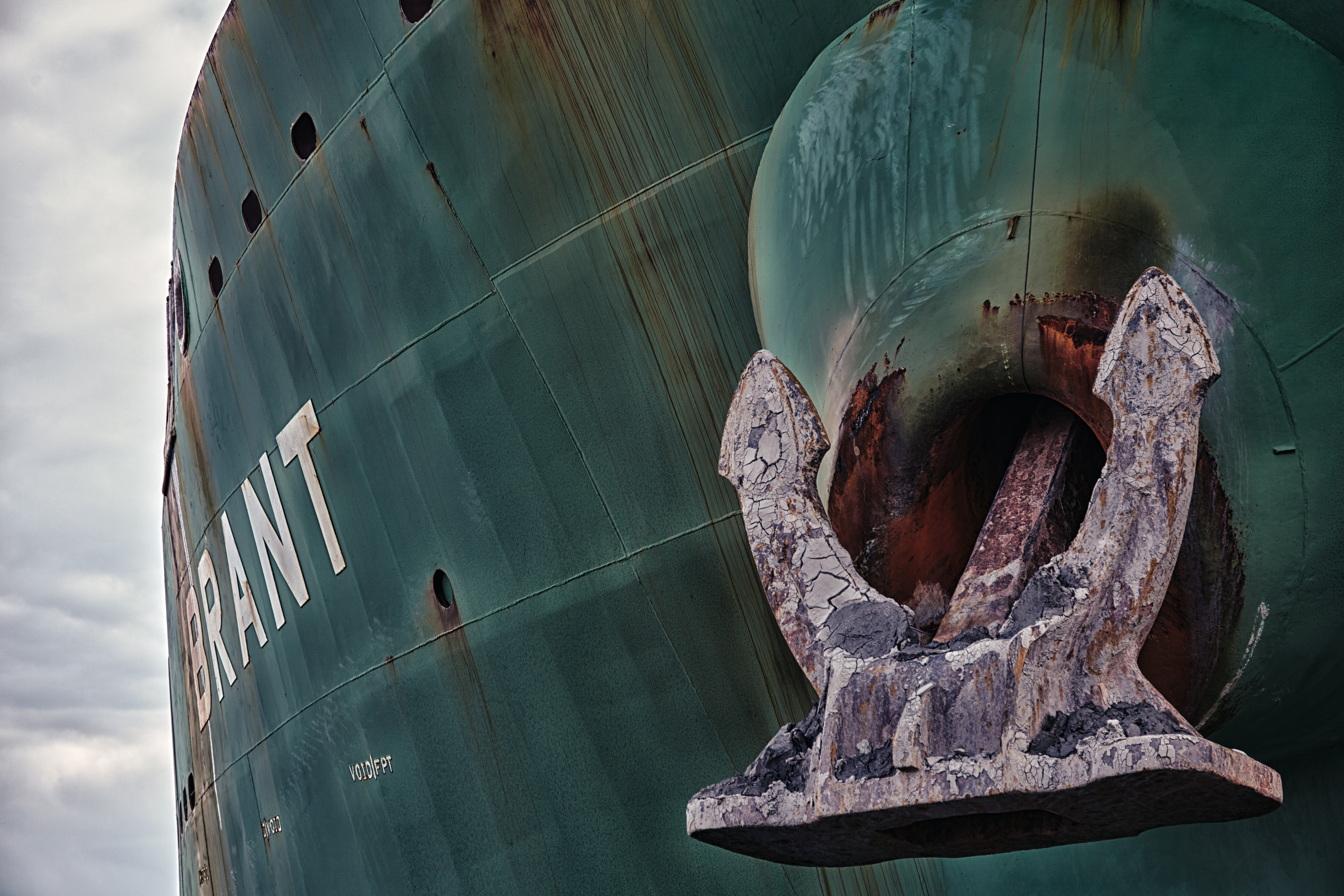 Cruise, Giant, Heavy, Metal, Rust, HQ Photo