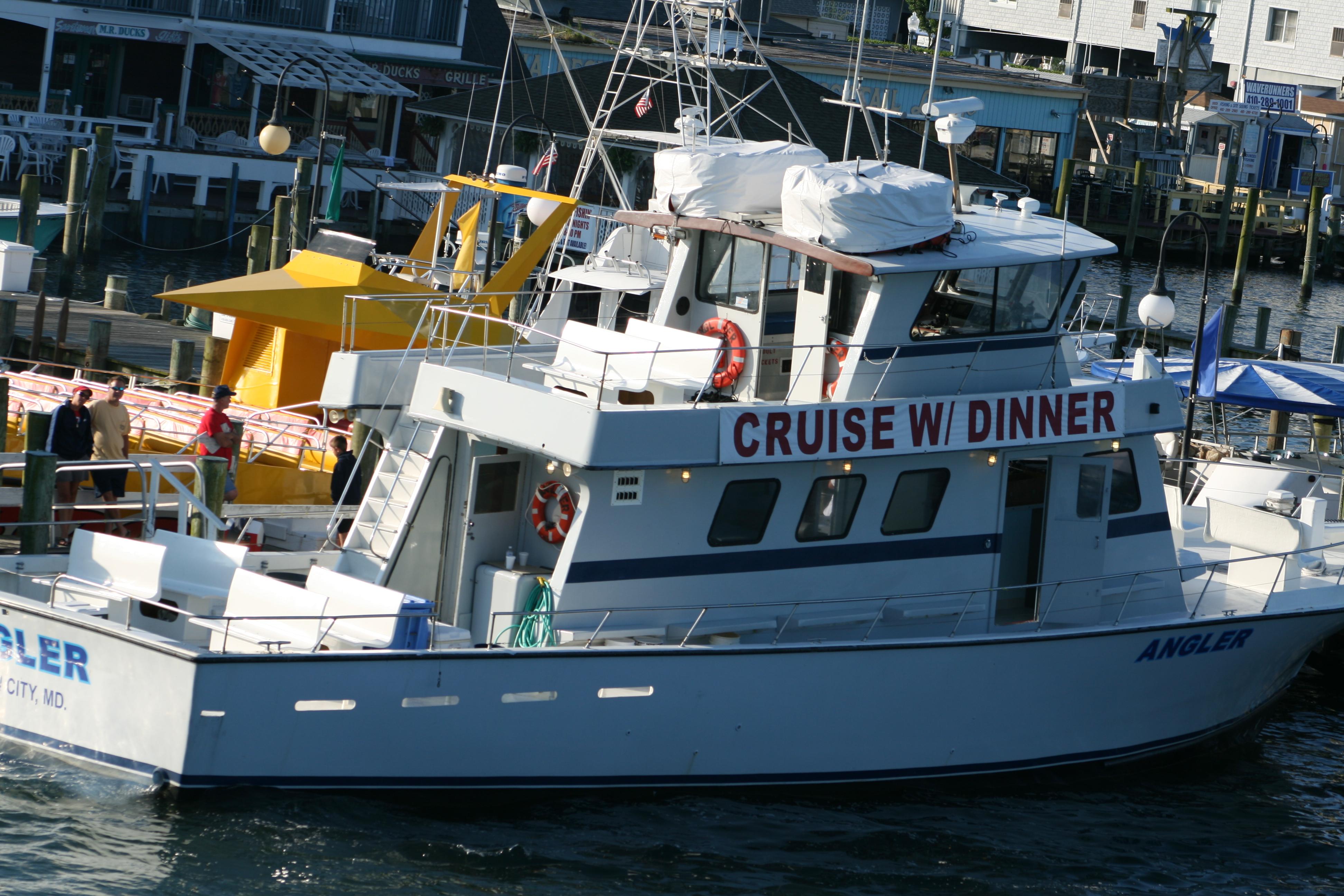 Cruise Boat, Boat, Cruise, Dinner, Docks, HQ Photo