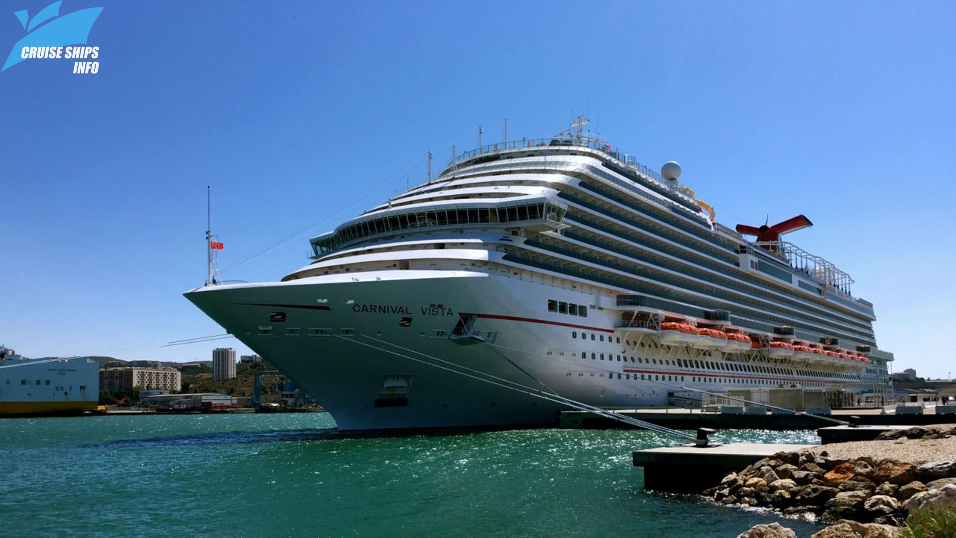 Carnival Cruise Ship Pictures And Horizon Or Party Ships Plus ...