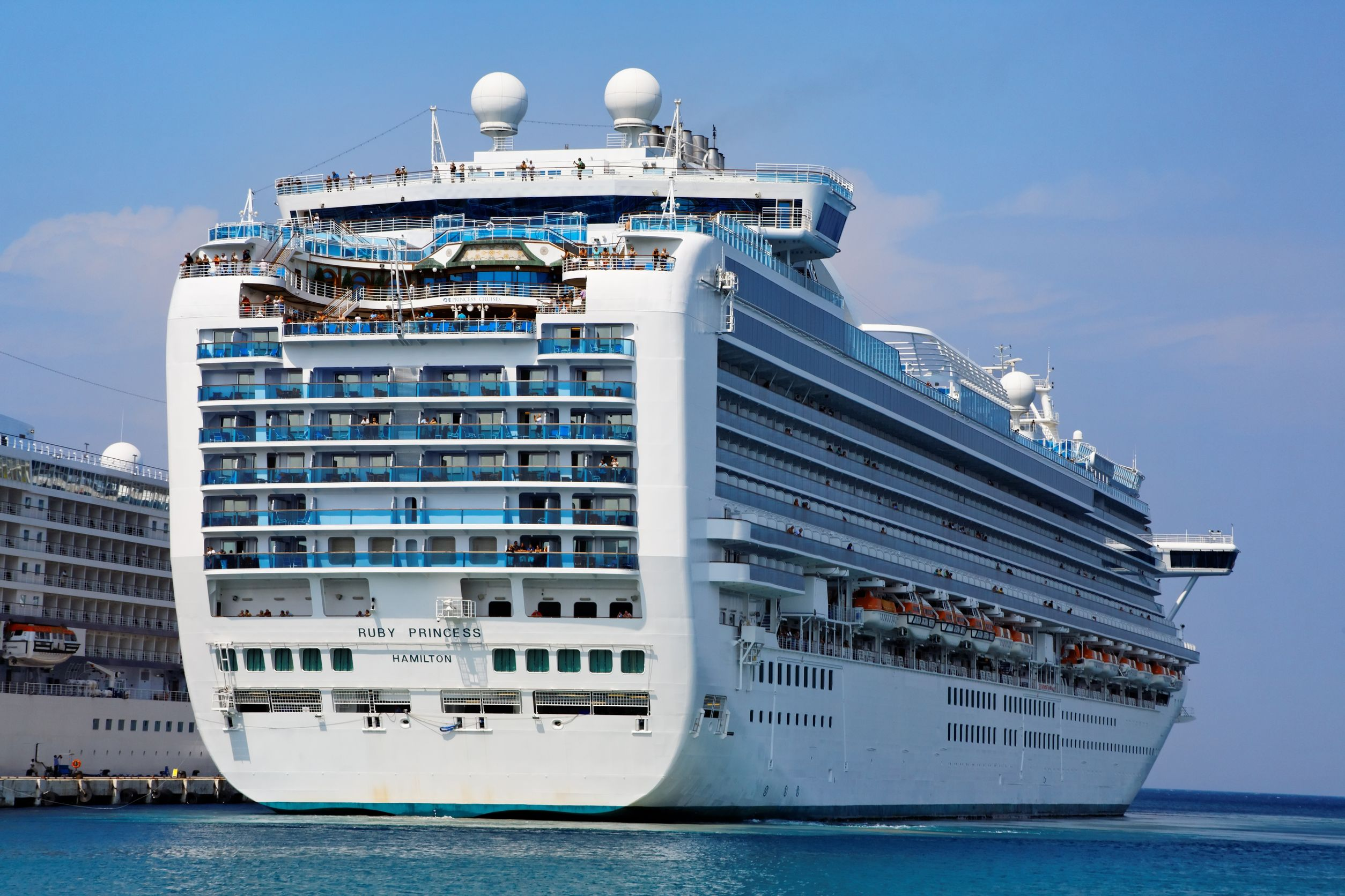 Princess Cruise Ship Accident Lawyer | Cruise Injuries | LWM