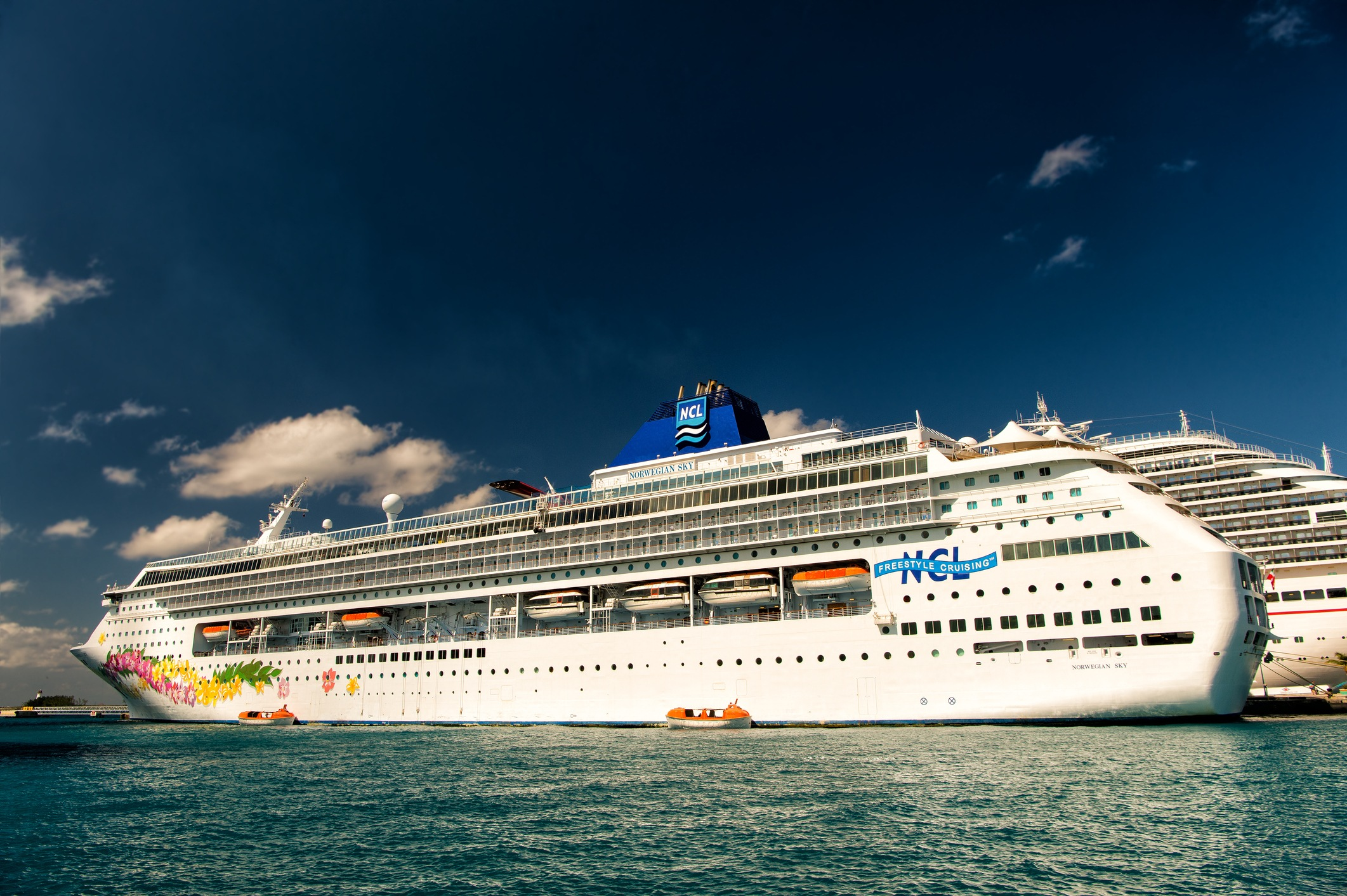 These Are The Most Hated Cruise Ships in the World (Plus, the Ones ...
