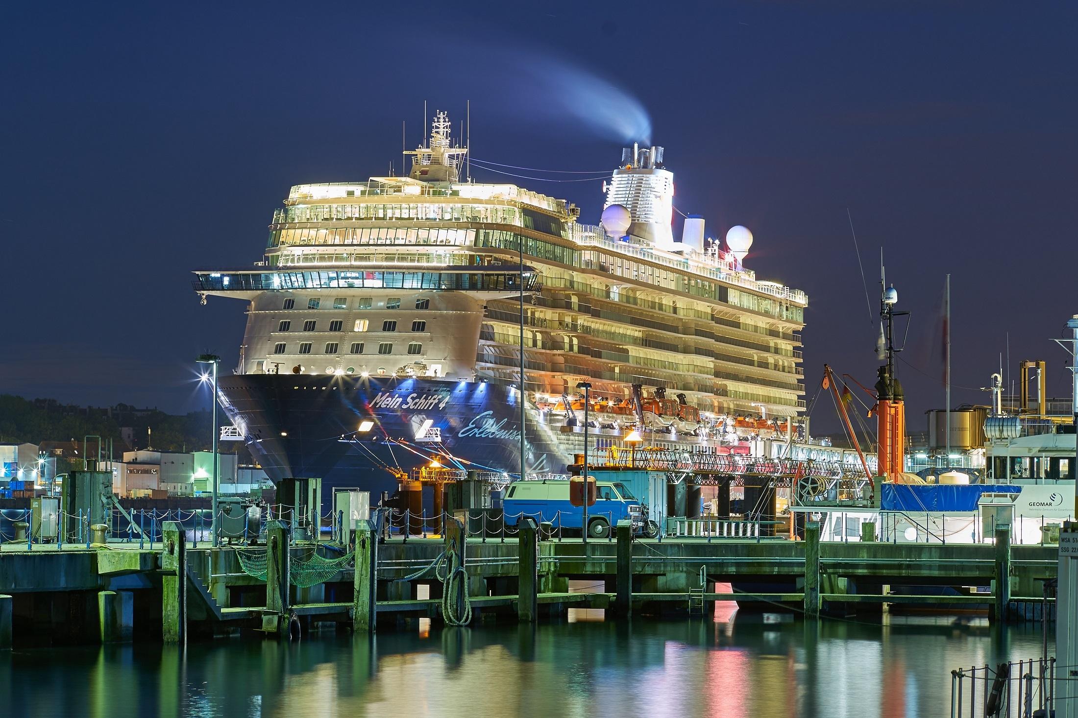 Cruise Ship, Transport, Ship, Cruise, Boat, HQ Photo