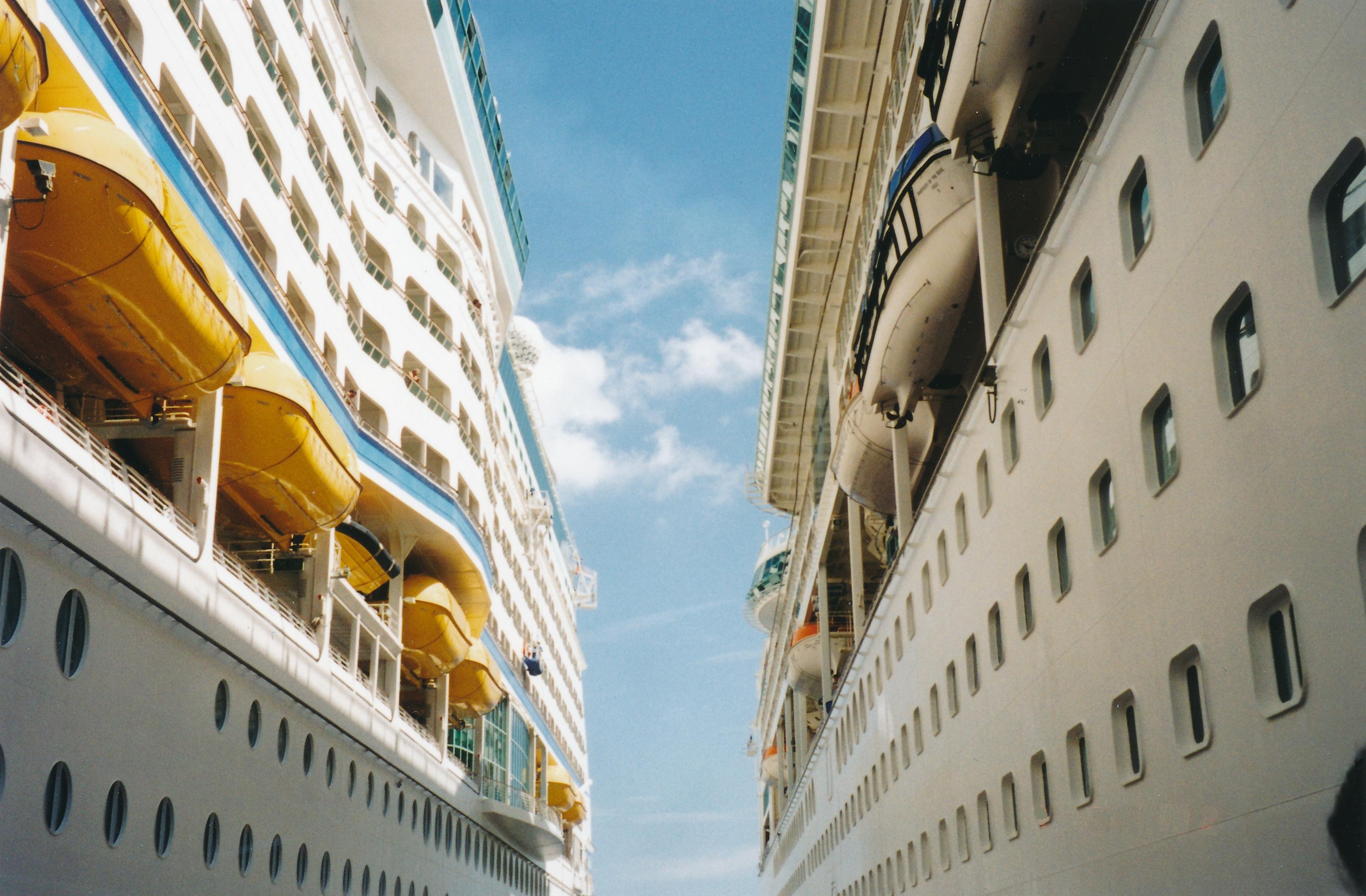 Cruise Ships, Boat, Cruise, Giant, Journey, HQ Photo
