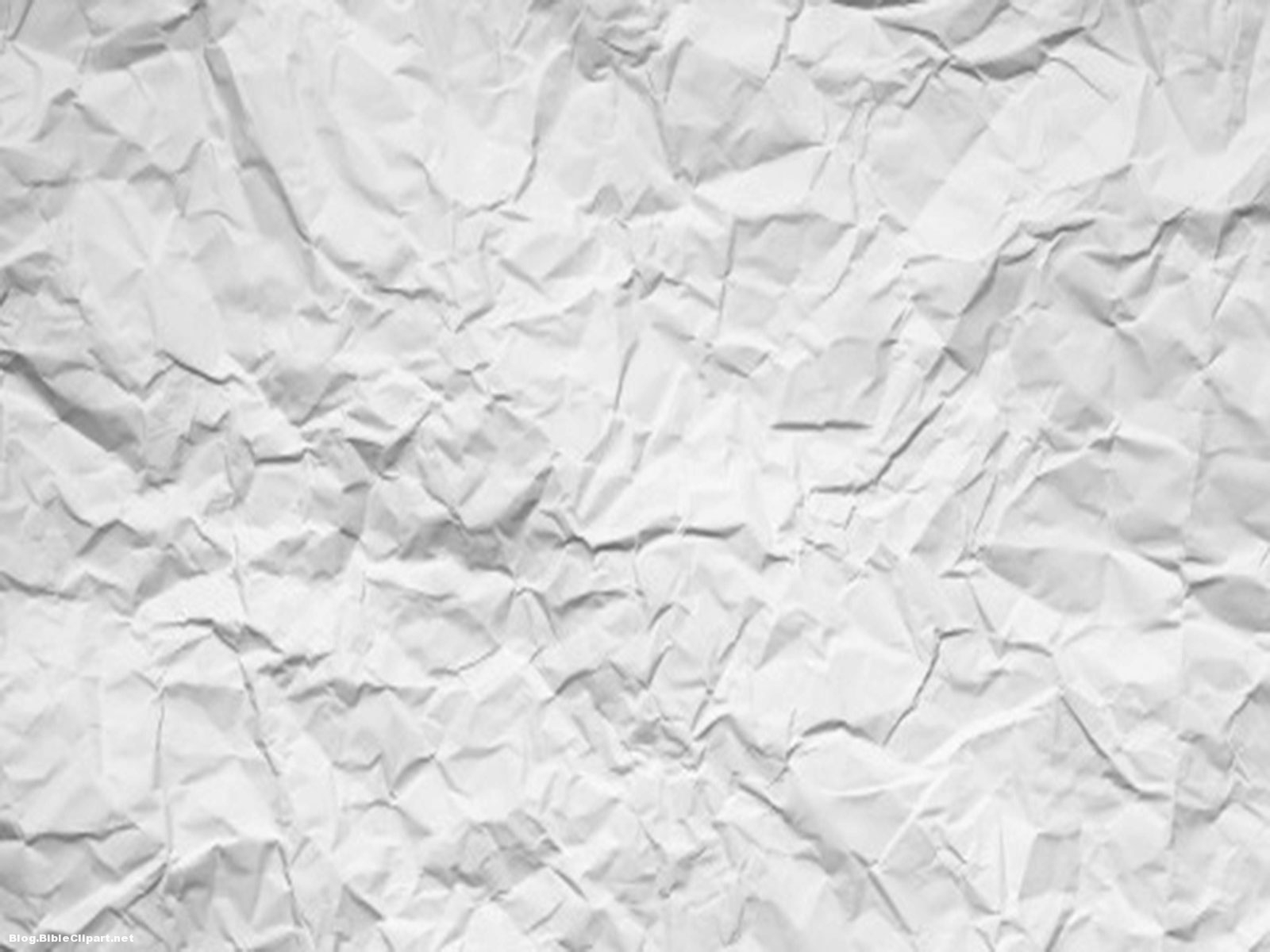 Crumpled Paper Powerpoint Background – Blog BibleClipart